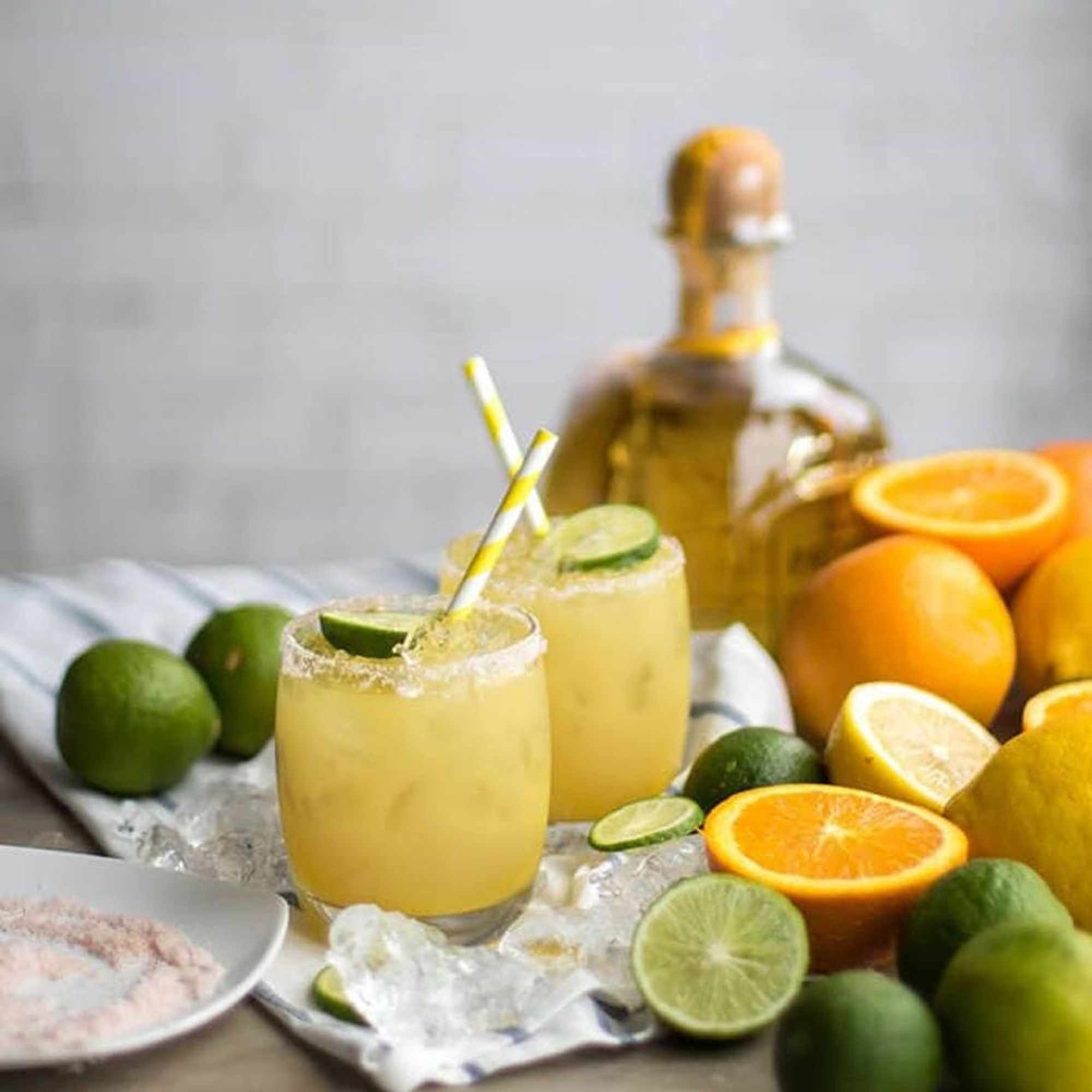 22 Healthy-ish Summer Cocktail Recipes to Beat the Heat