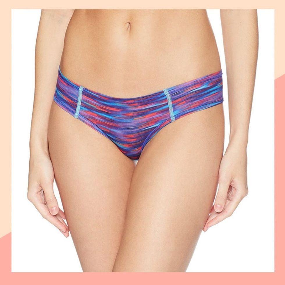 PSD Womens Chicken Wings Thong Underwear