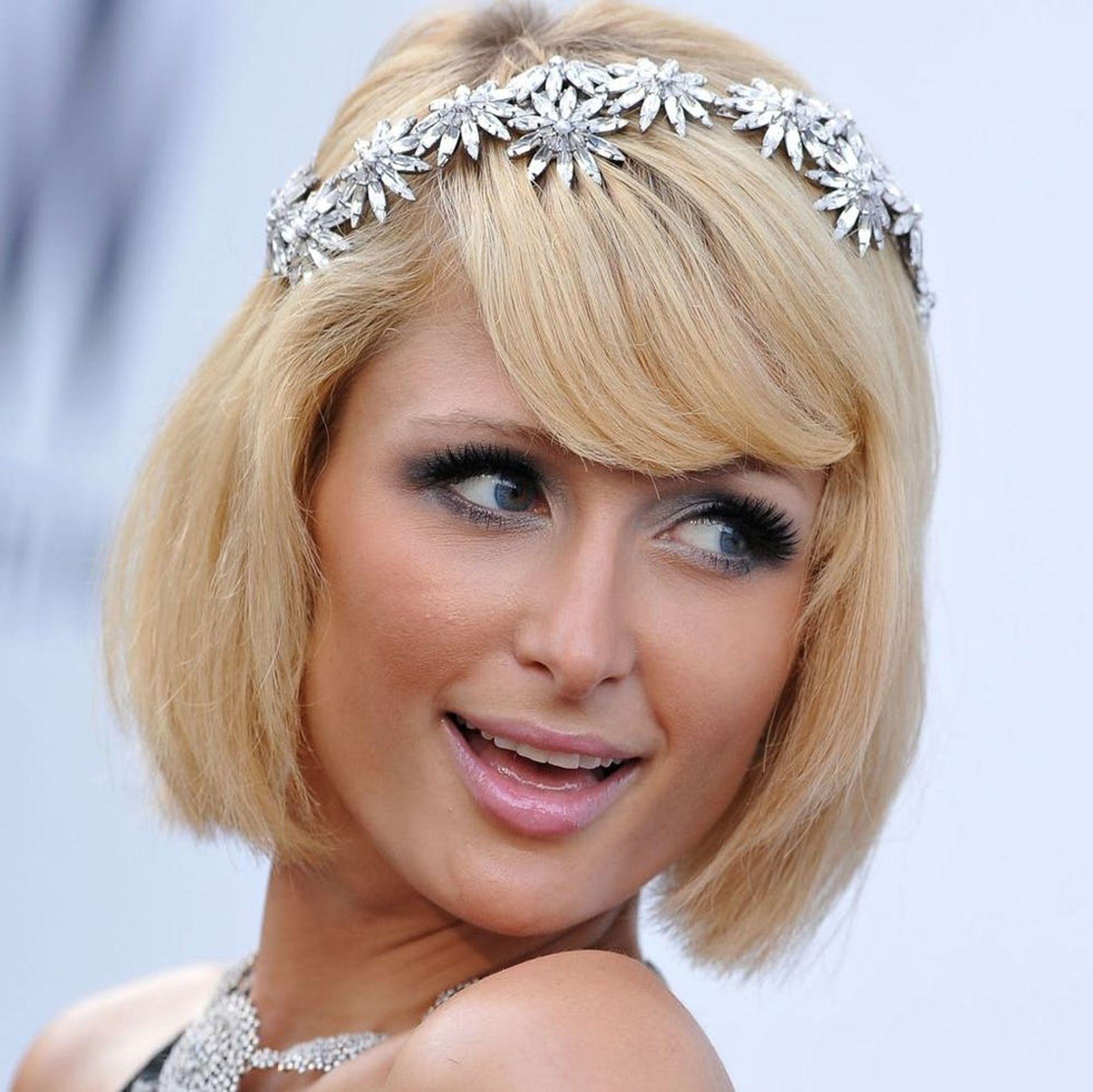 Paris Hilton Says 2003 Sex Tape Leak Was Like Being Raped -6748