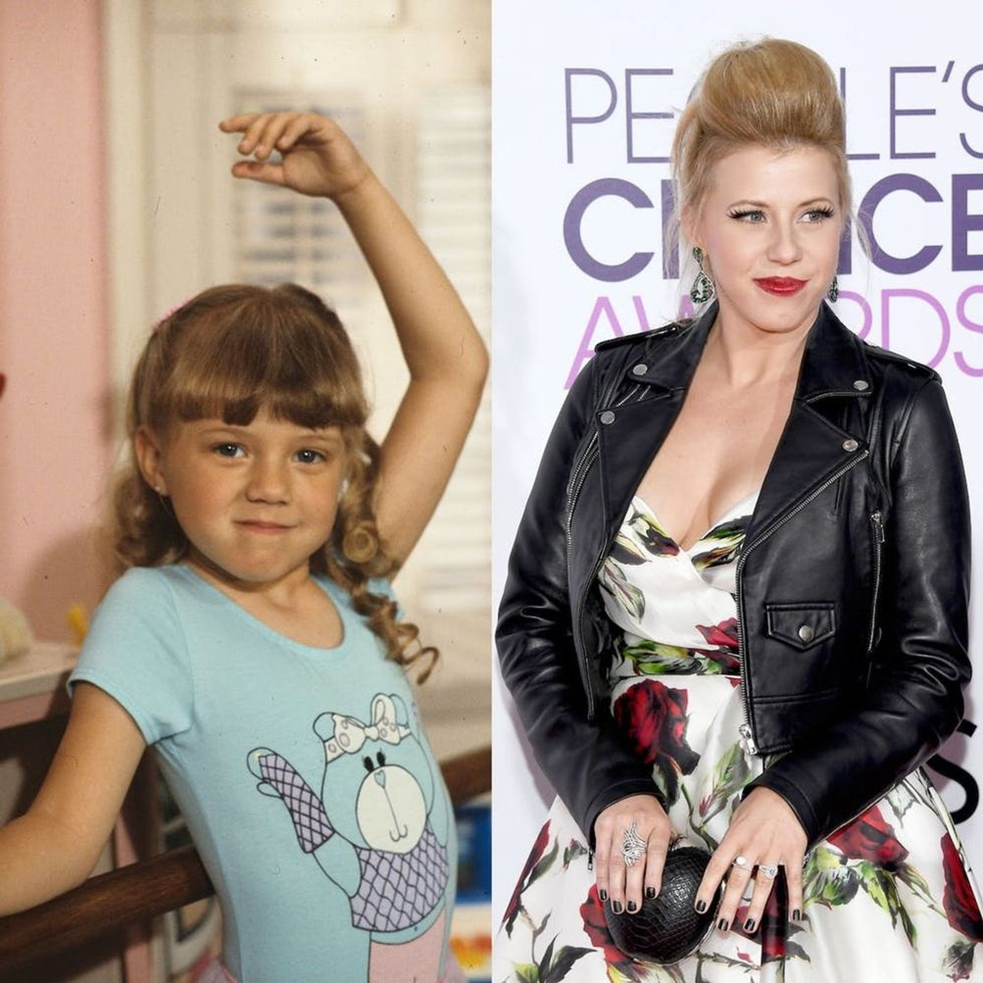 """""""Full House"""" Cast: Then and Now - Brit + Co"""