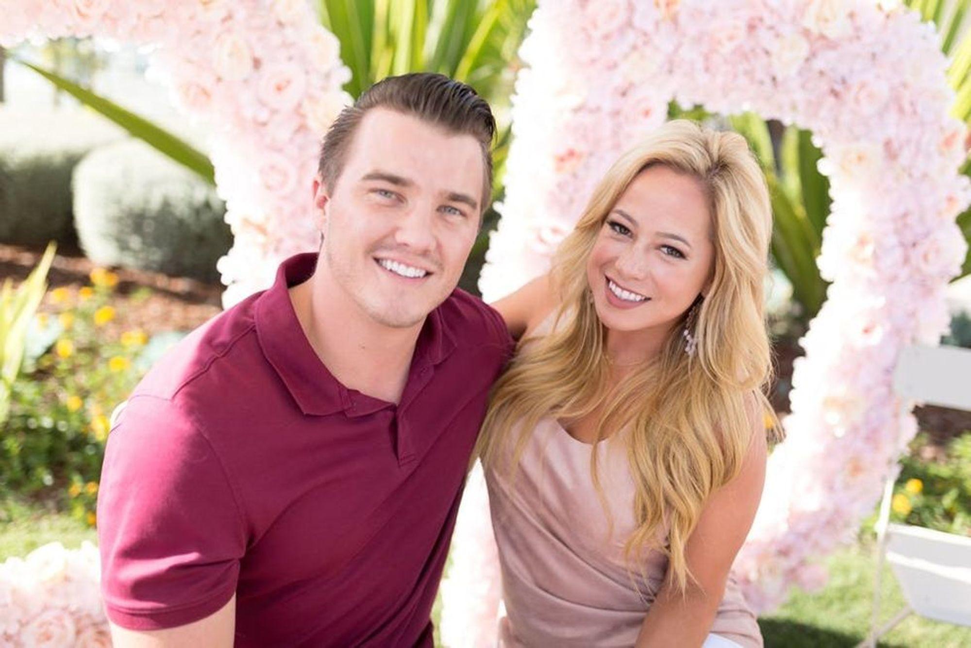 Cheetah Girls Star Sabrina Bryan Marries Jordan Lundberg