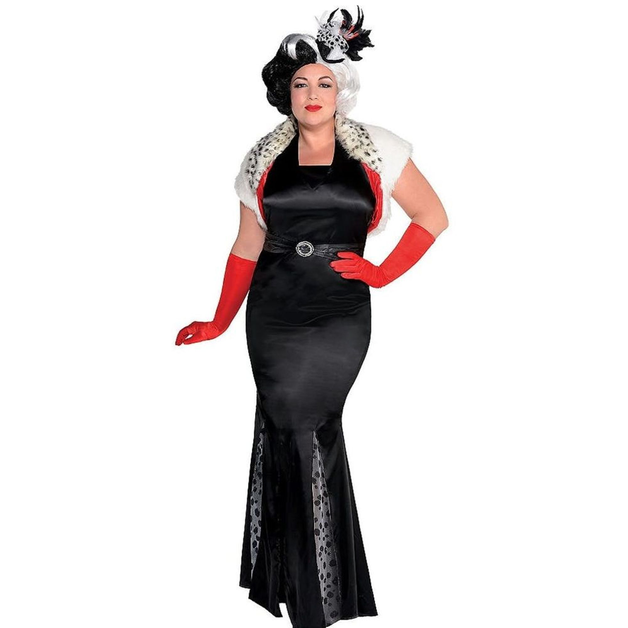 40 Plus Size Halloween Costume Ideas To Complement Your Curves Brit Co