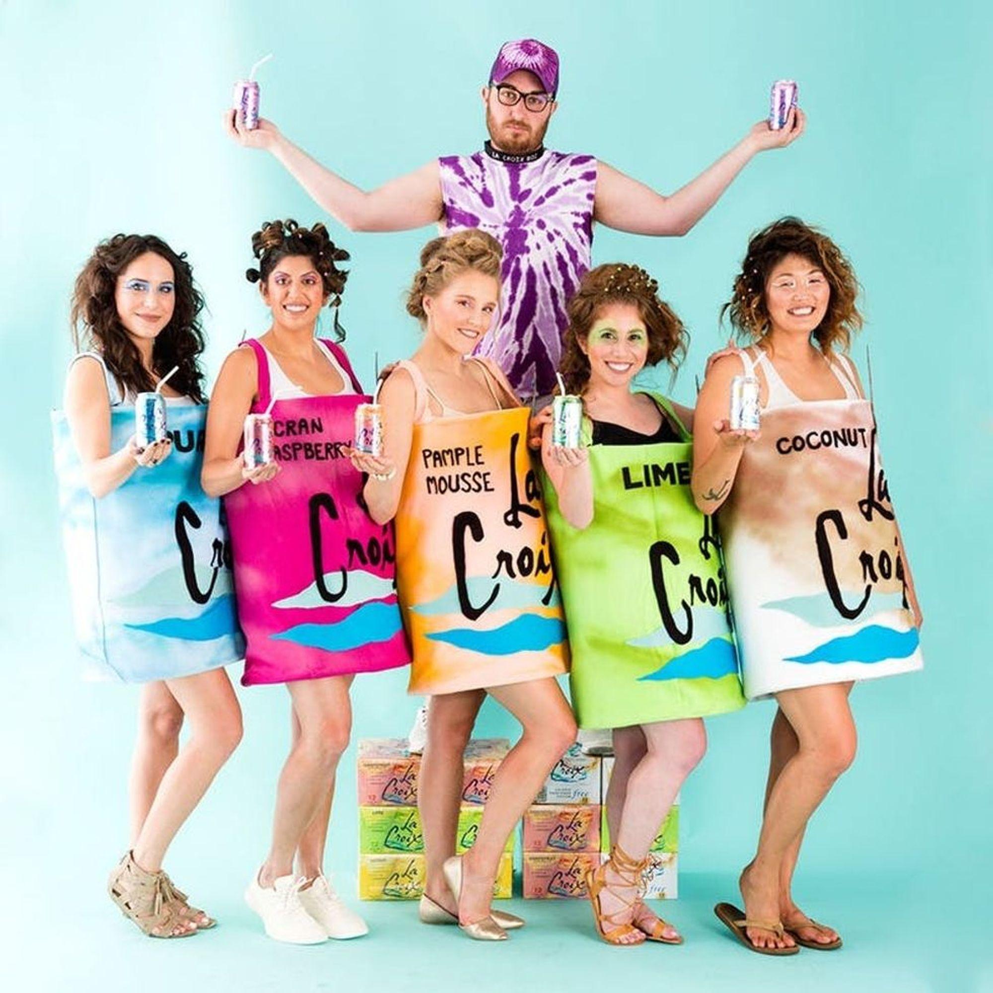 30 Winning Group Halloween Costume Ideas - Brit + Co