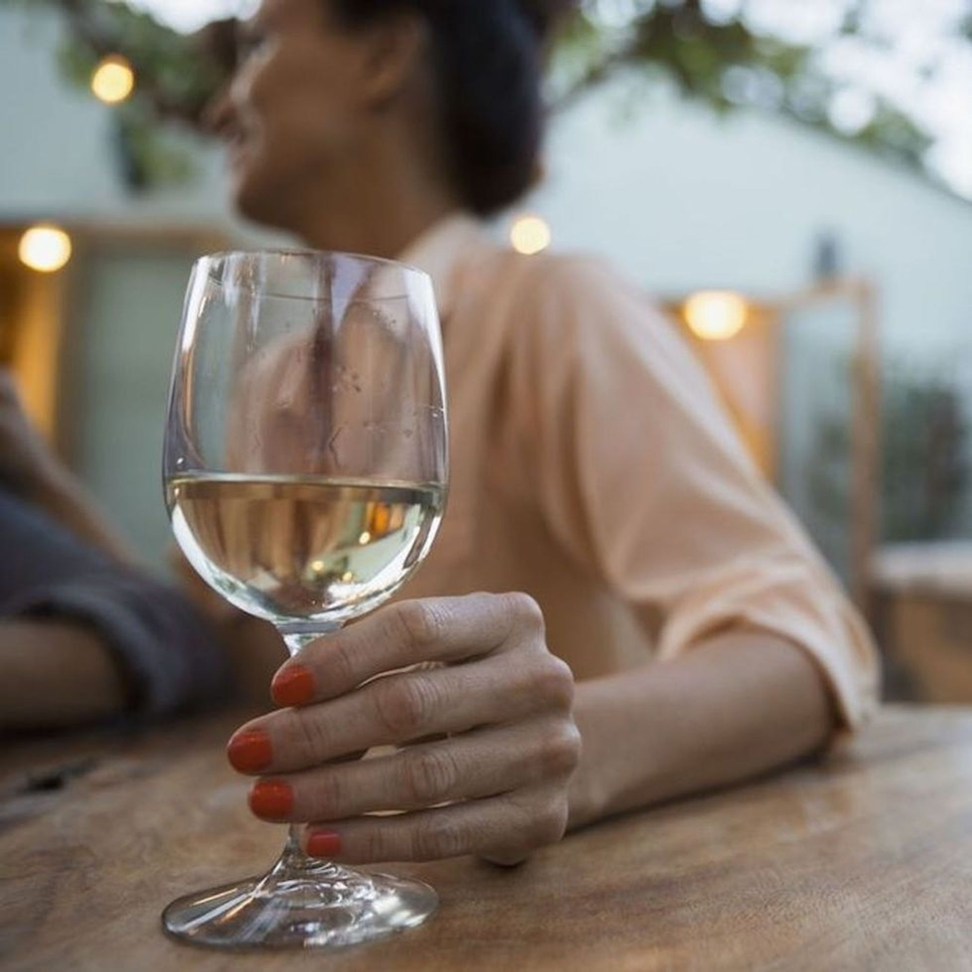 I Stopped Drinking Alcohol for a Month, Here's What Happened