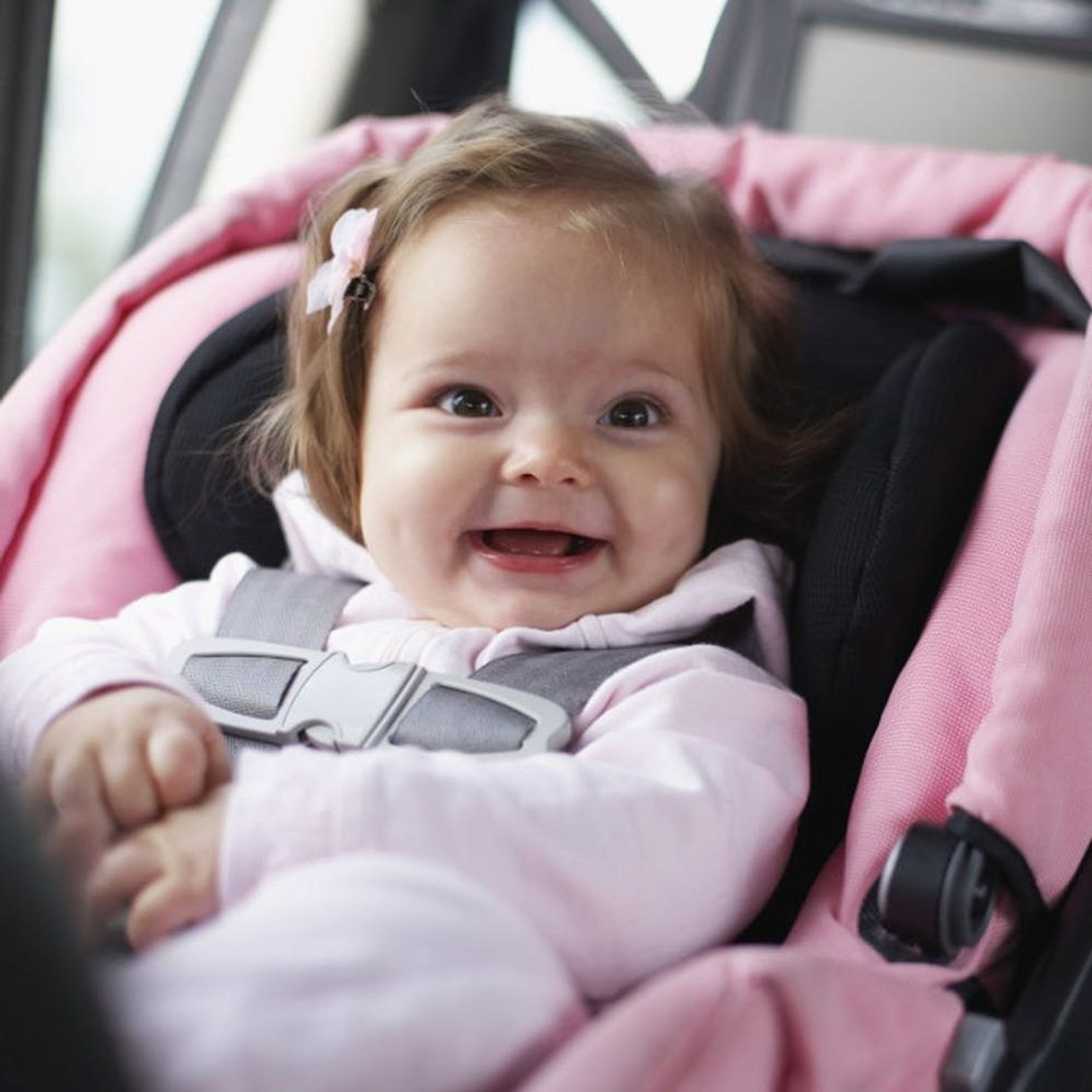 10 Car Seat Safety Tips Brit Co