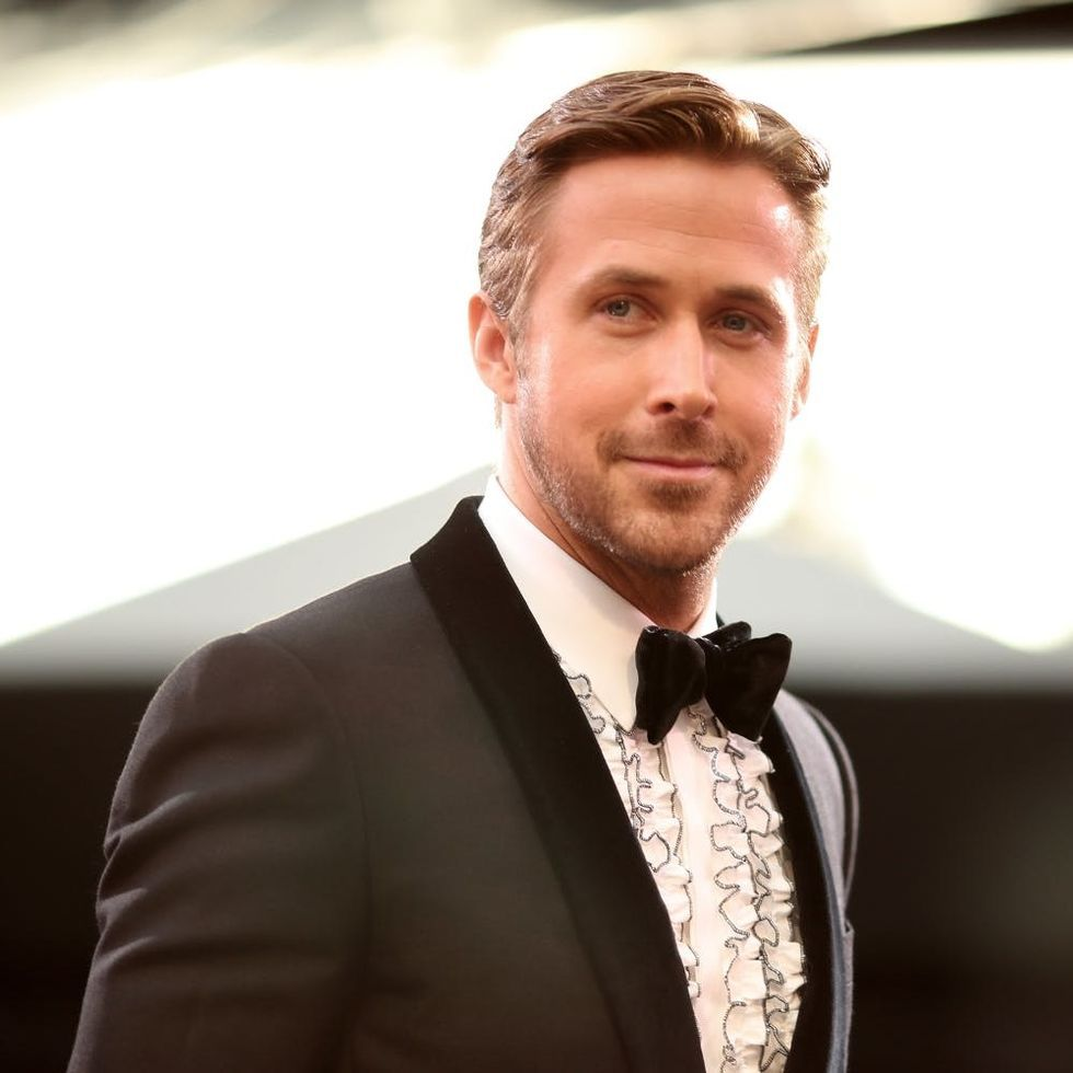 No I/'m Not Ryan Gosling Celebrity Look-Alike T Shirt