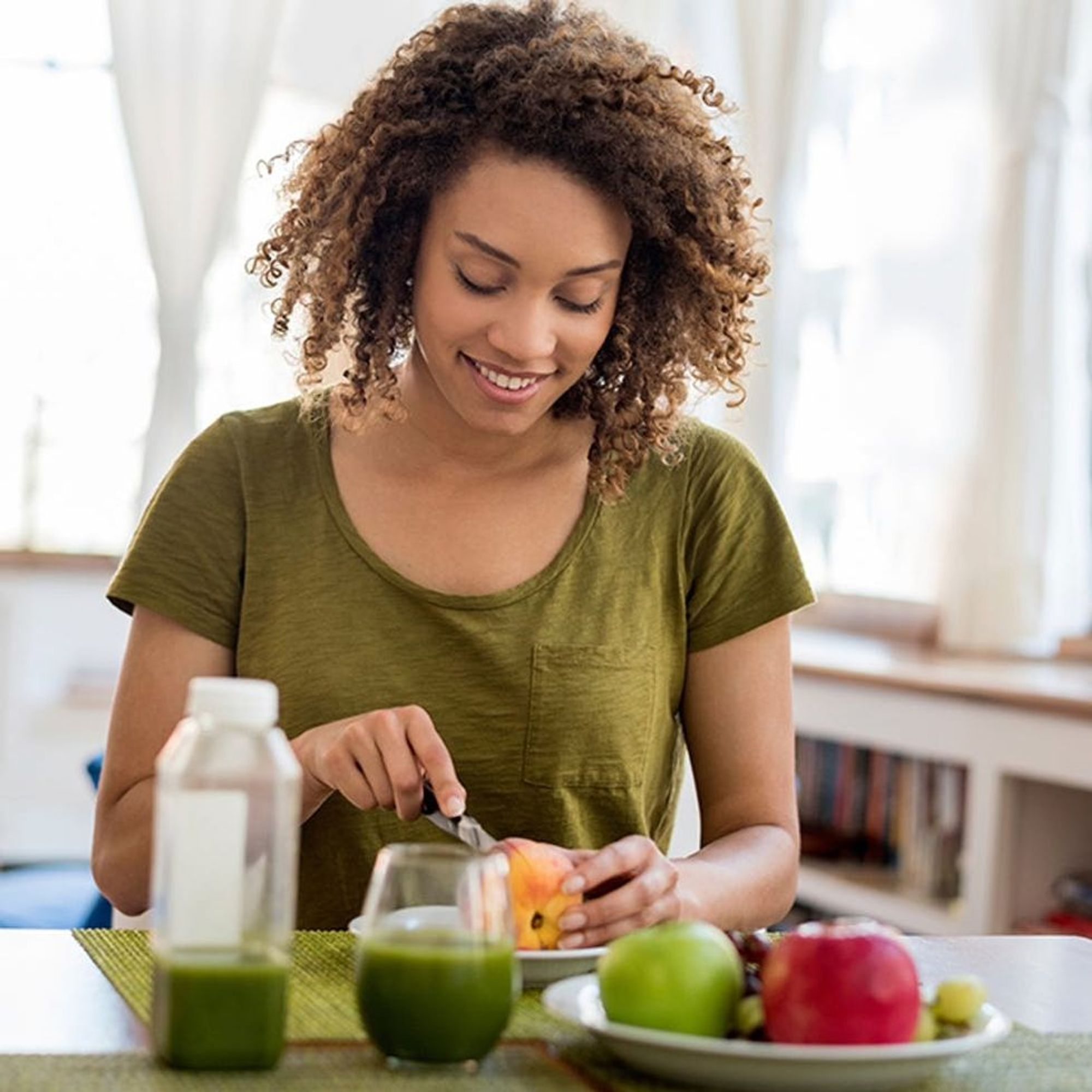 Easy Ways to Make Your Diet More Heart-Healthy