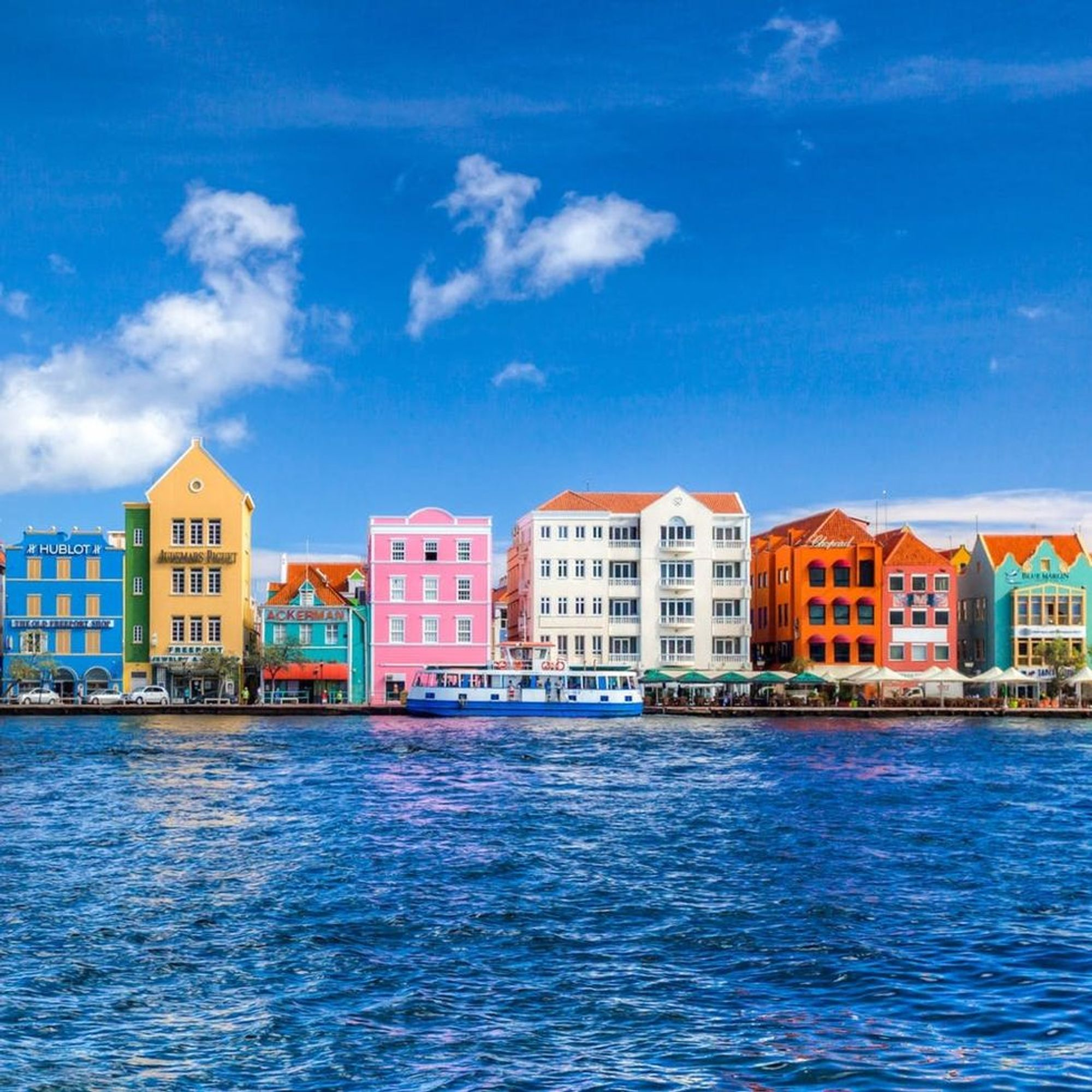 The 5 Best Places to Travel in February - Brit + Co