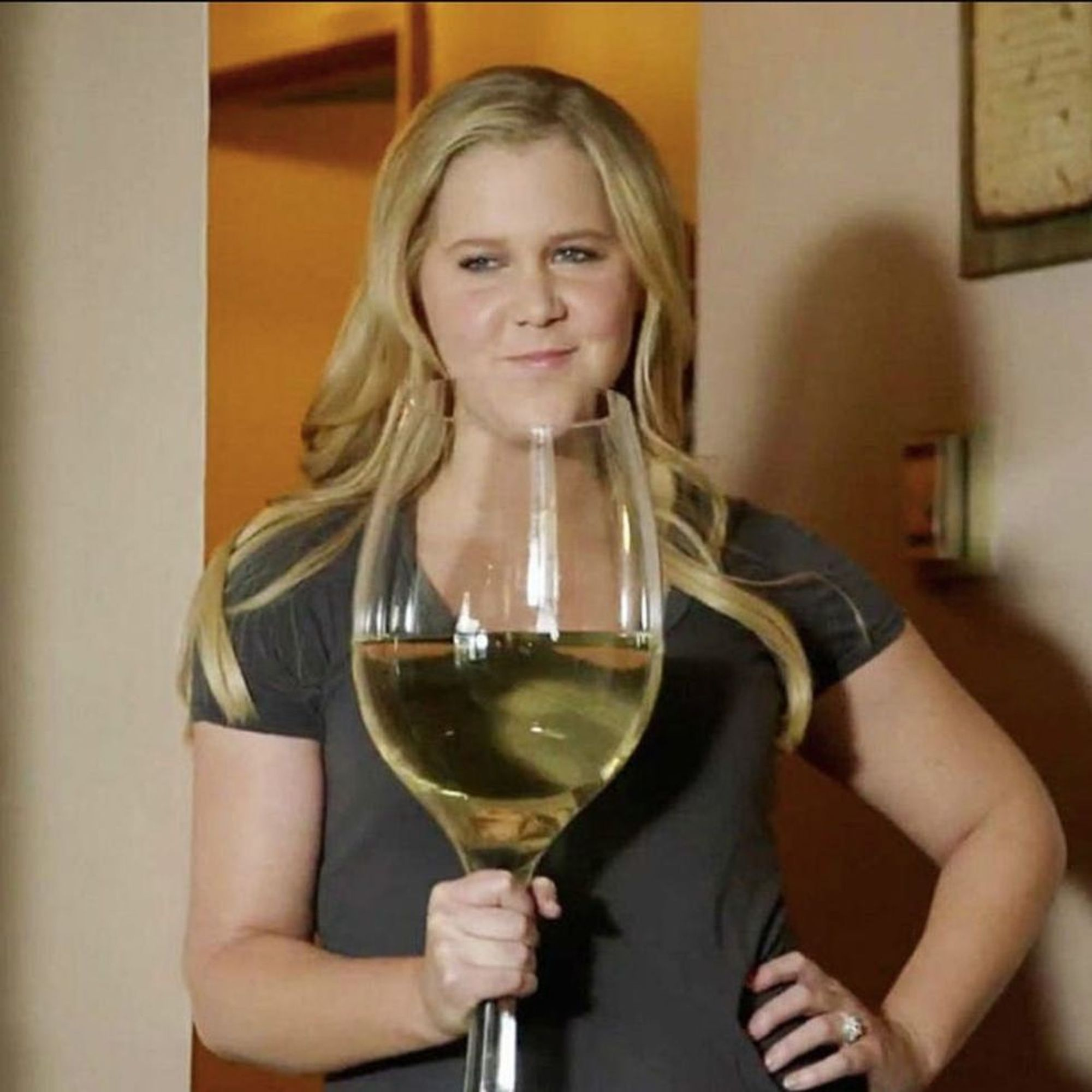 The Pop Culture Wine Mom Is Hilarious Relatable And A