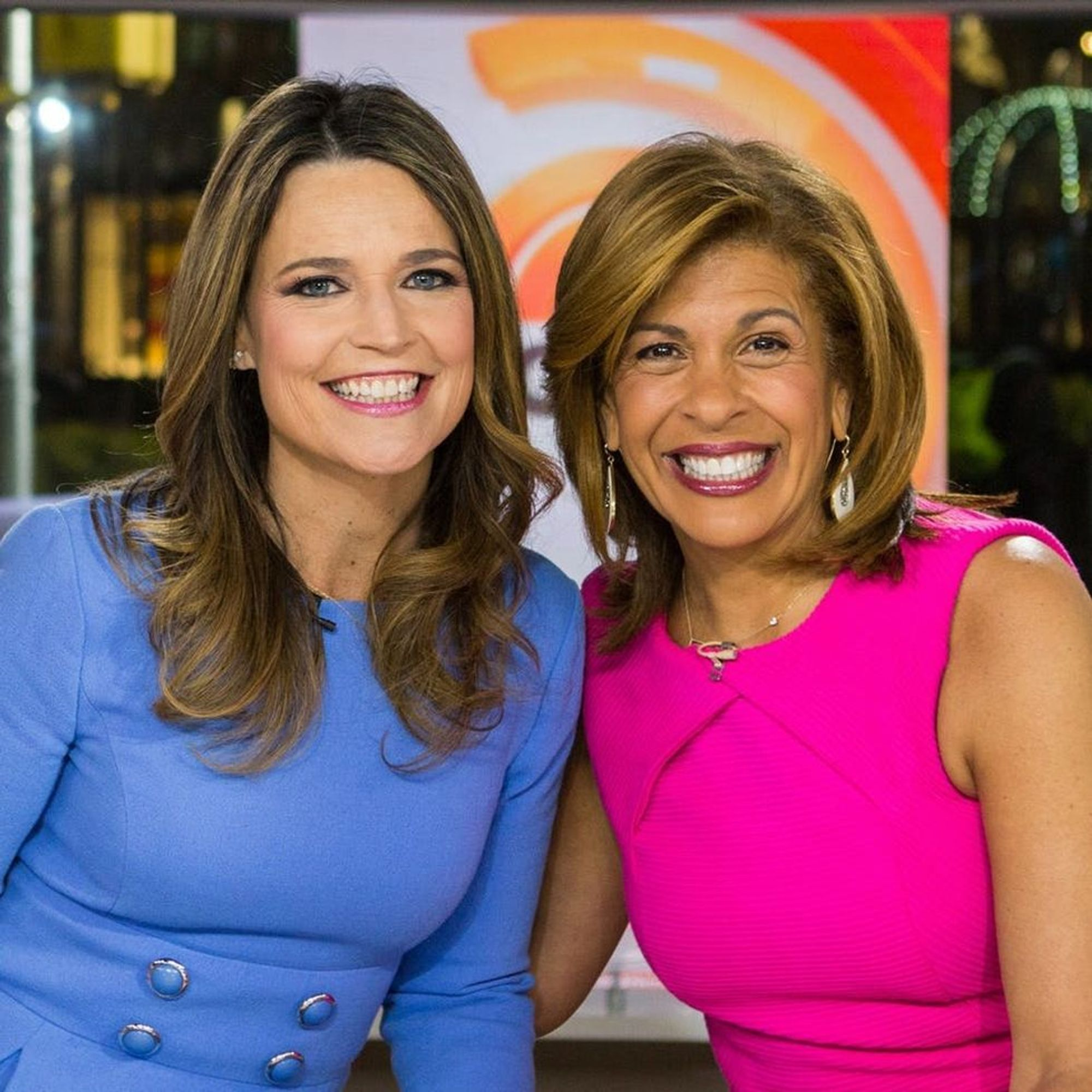 Hoda Kotb And Savannah Guthrie Are Reportedly Making A Fraction Of What Matt Lauer Did Brit Co