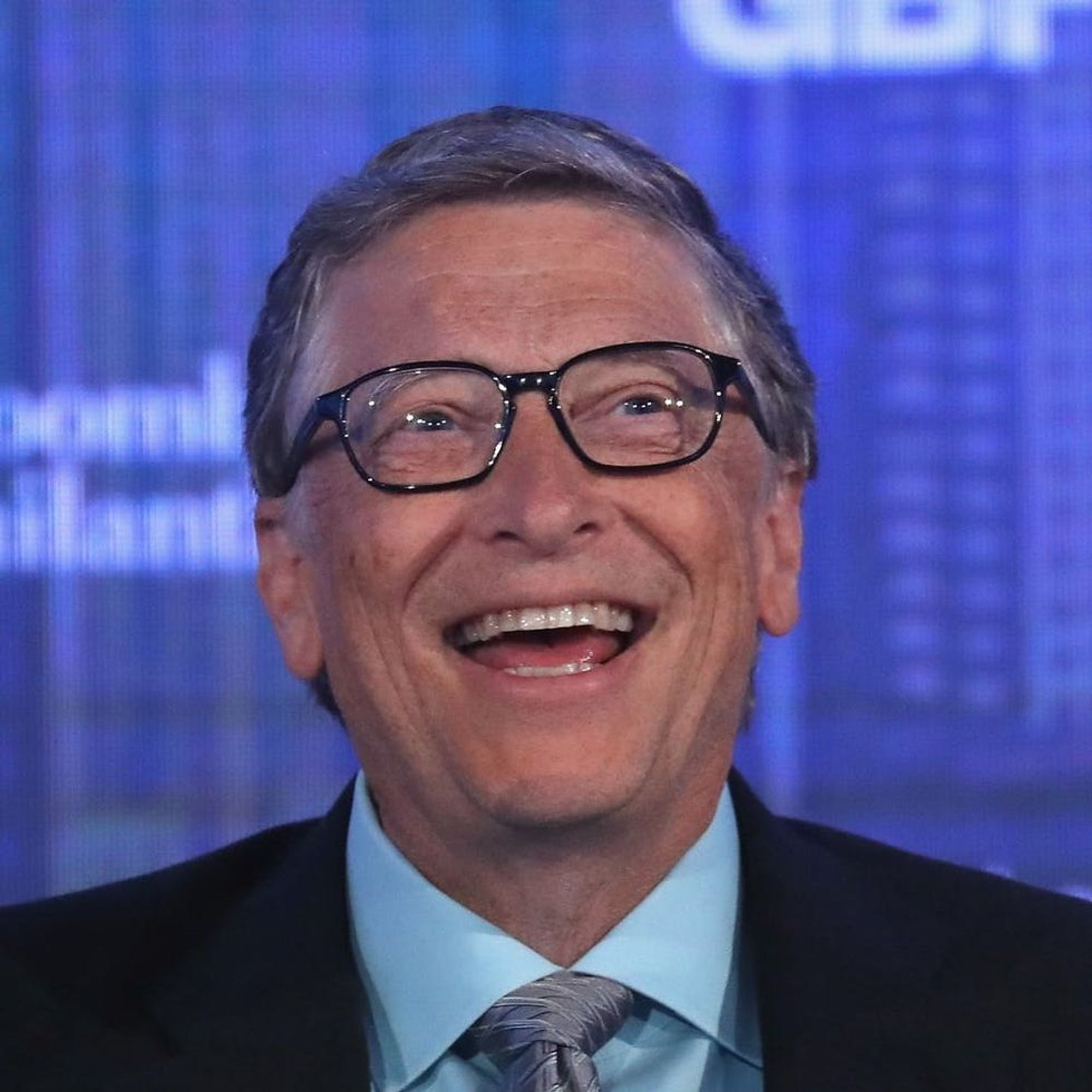 Bill Gates Upheld His Title As The Best Secret Santa Ever With This Sweet Charitable Gift Brit Co