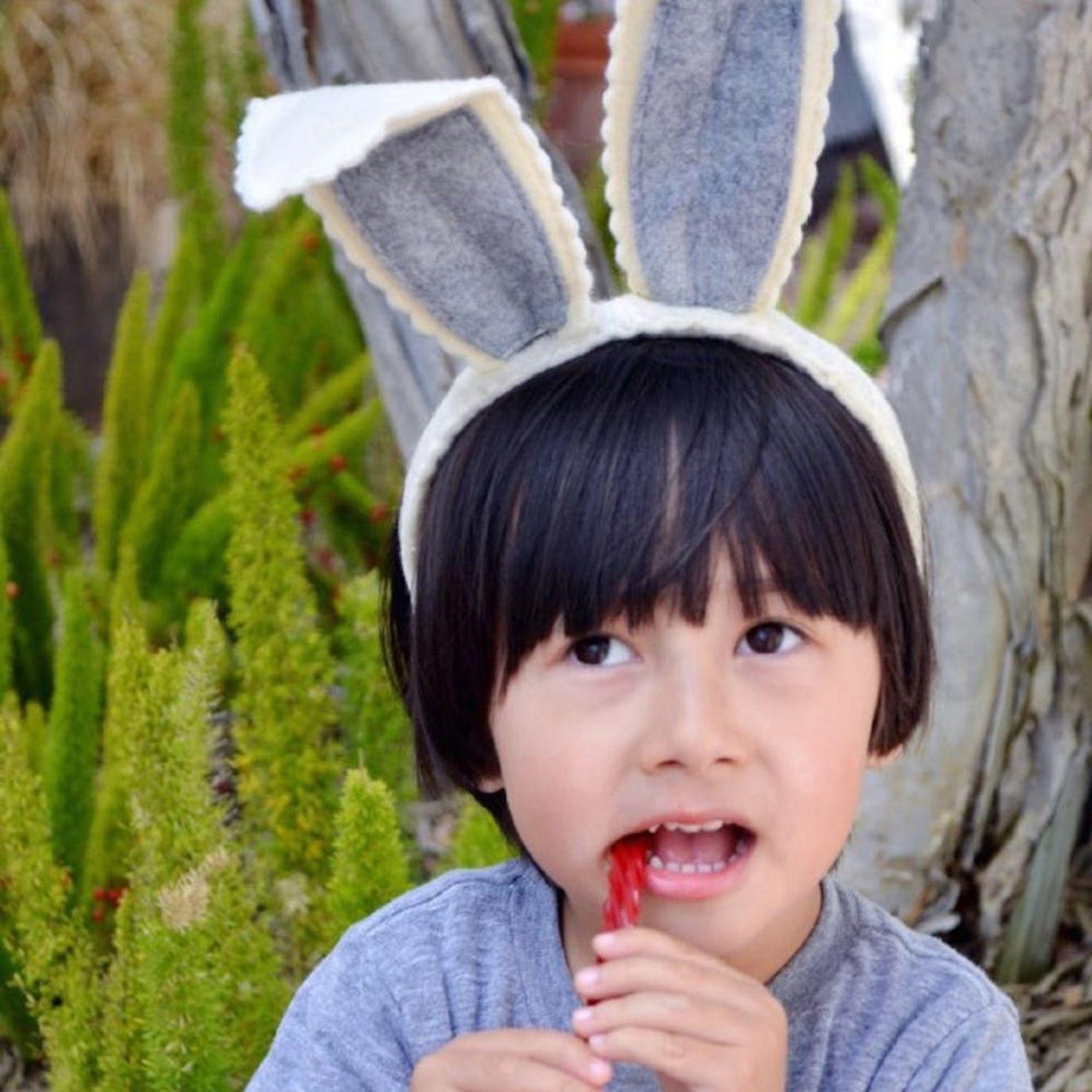 20 Adorable Diy Easter Crafts For Kids Brit Co