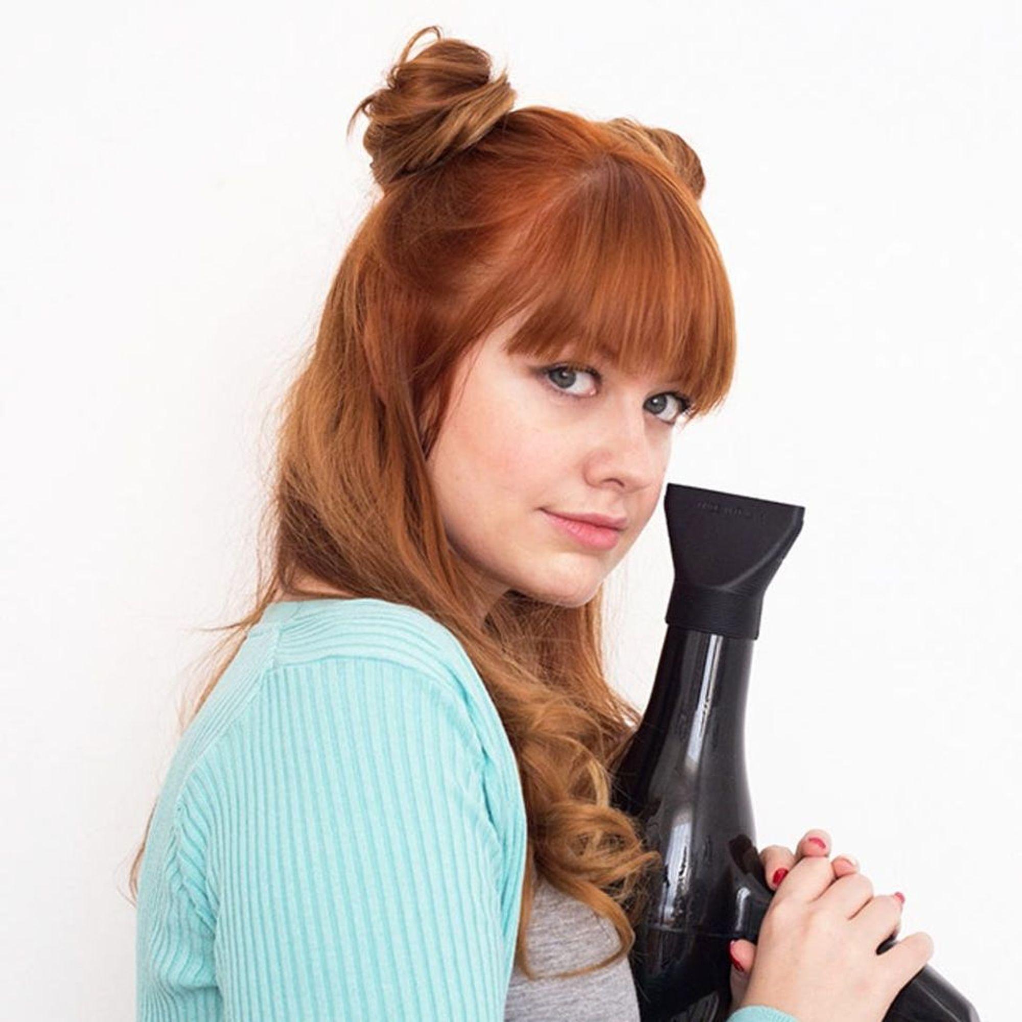 3 Modern Ways To Rock Princess Leia Hair Brit Co