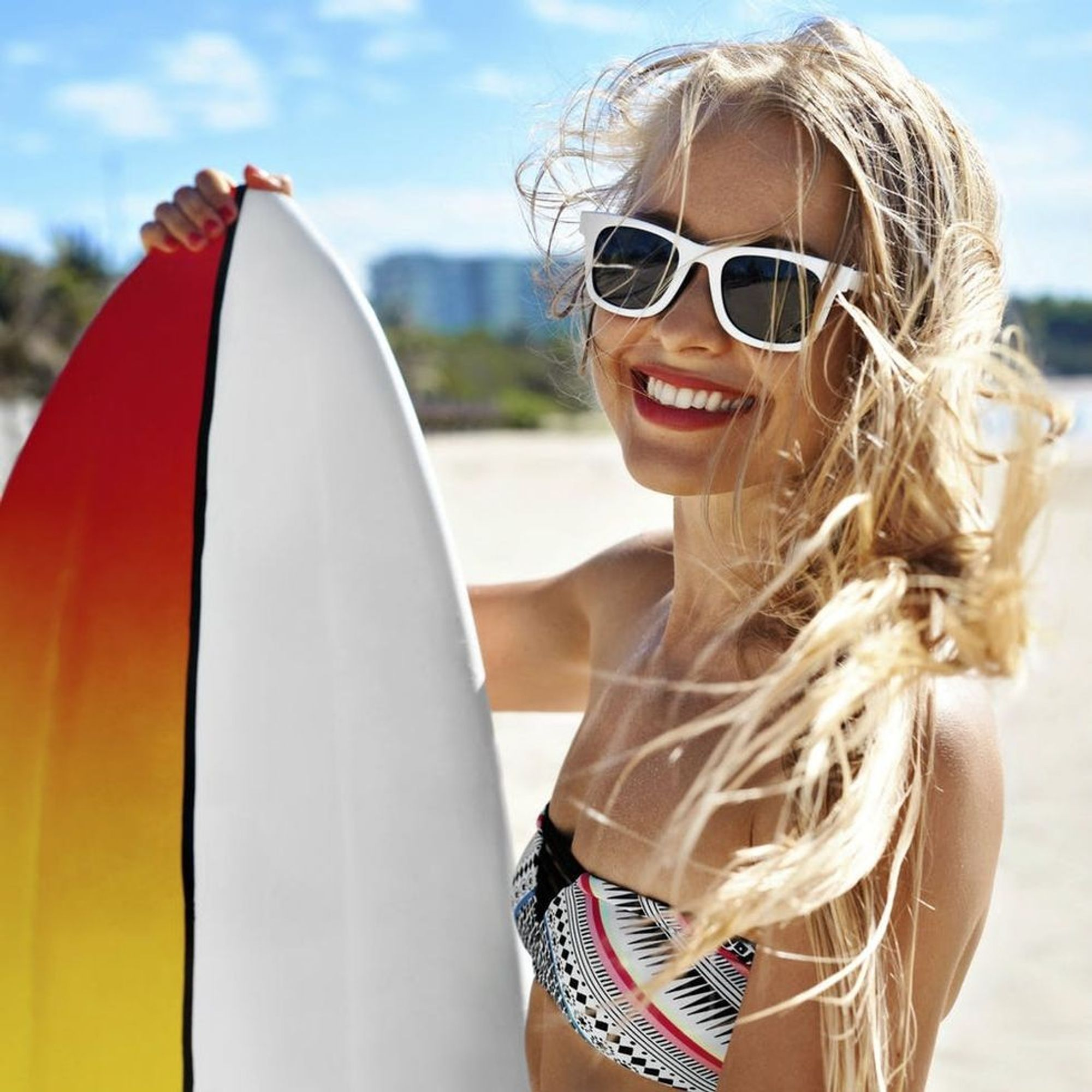 Why You Need a Beach Vacation, According to Science - Brit