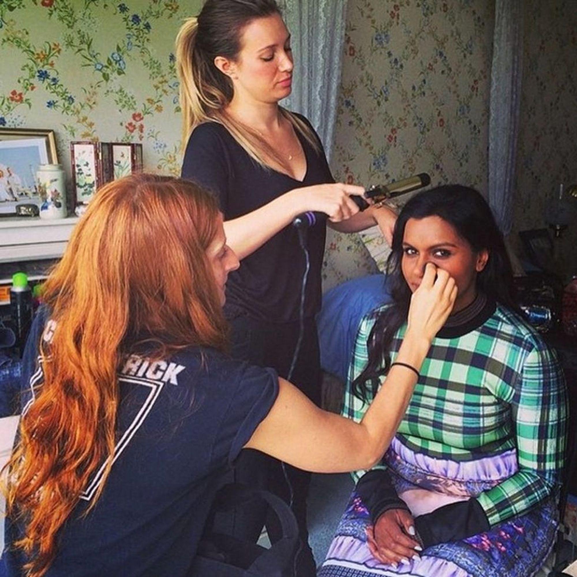 12 Must-Follow Celebrity Makeup Artists on Instagram ...