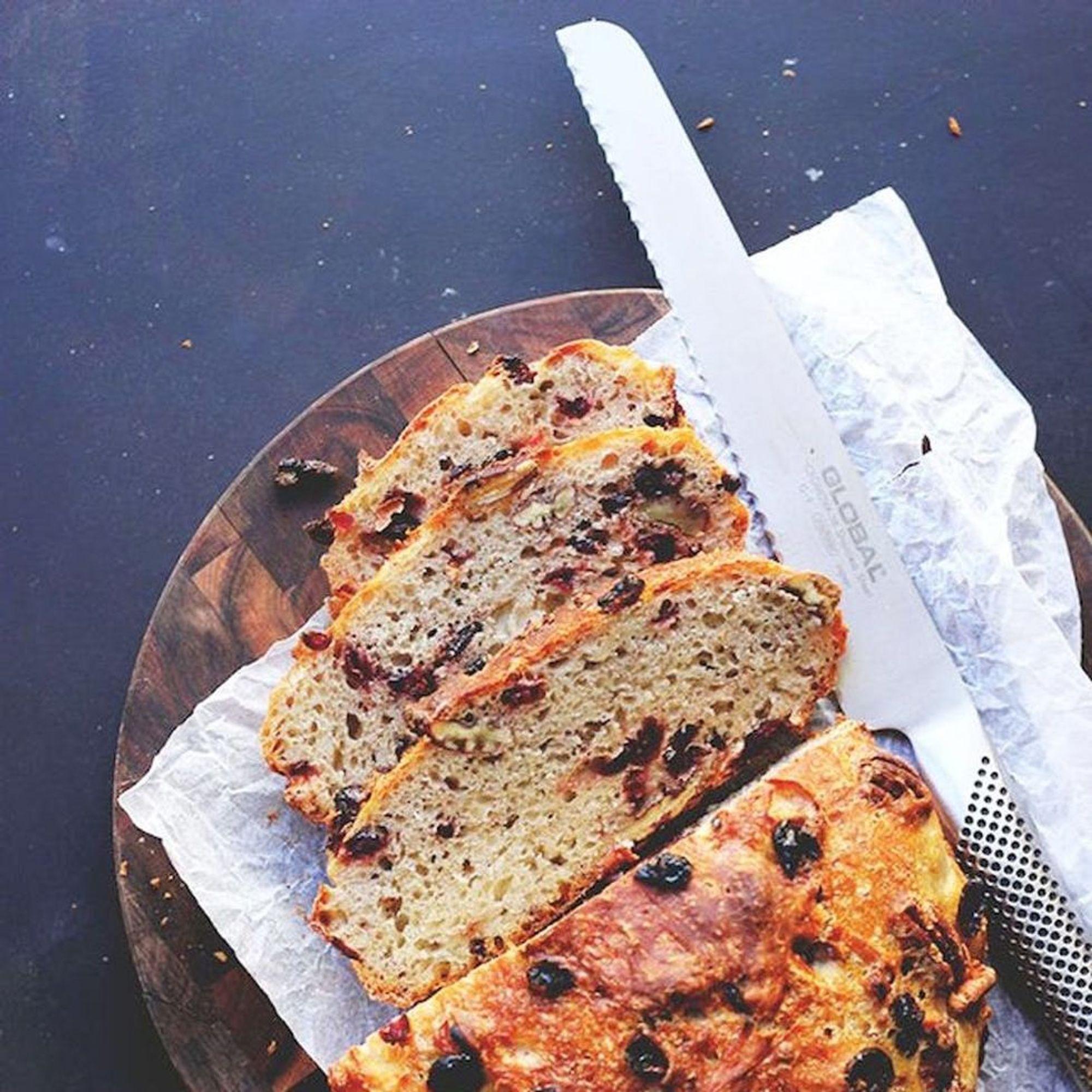 13 Easy No-Knead Bread Recipes Anyone Can Make
