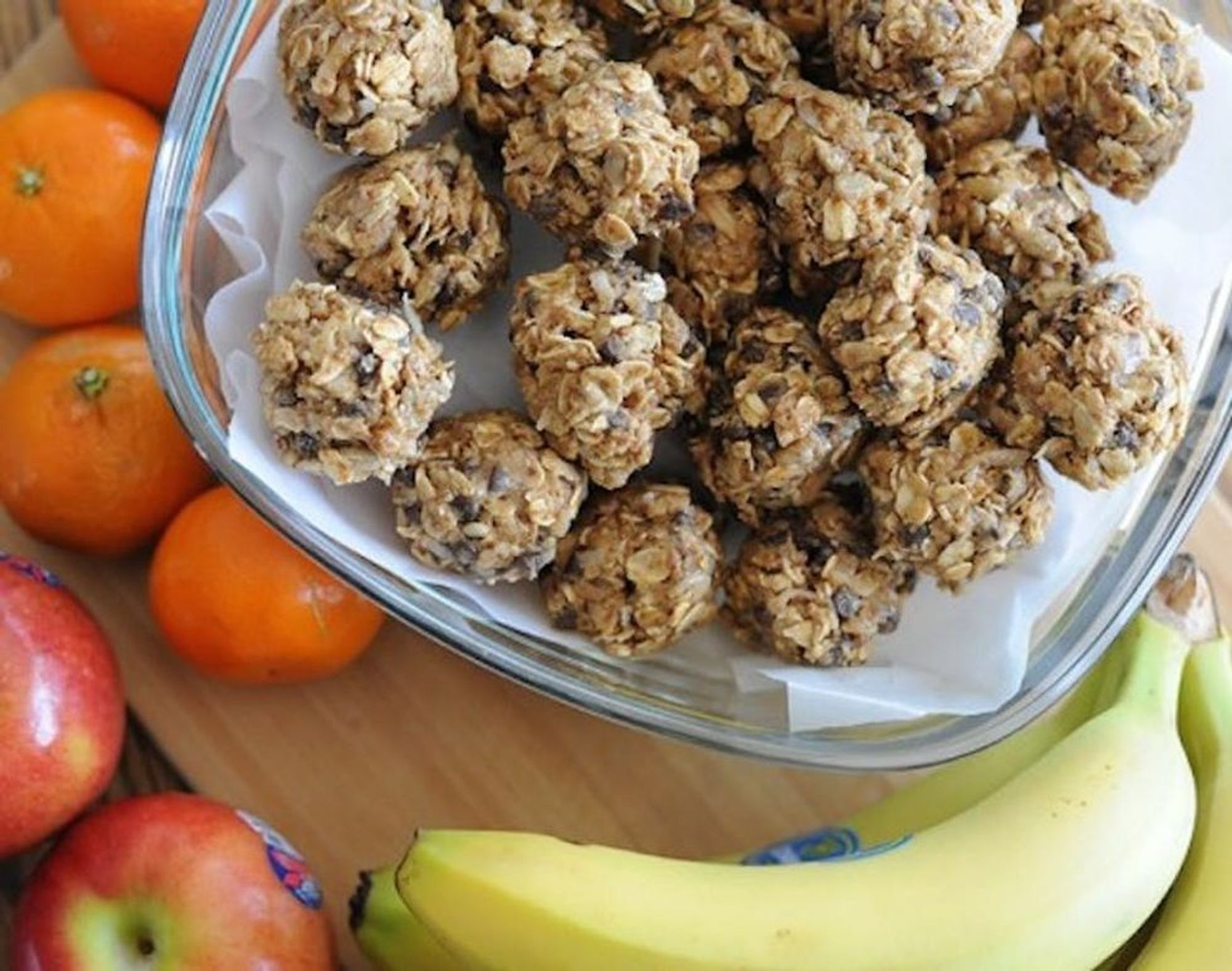 12 Healthy (Kid-Approved!) After School Snack Recipes