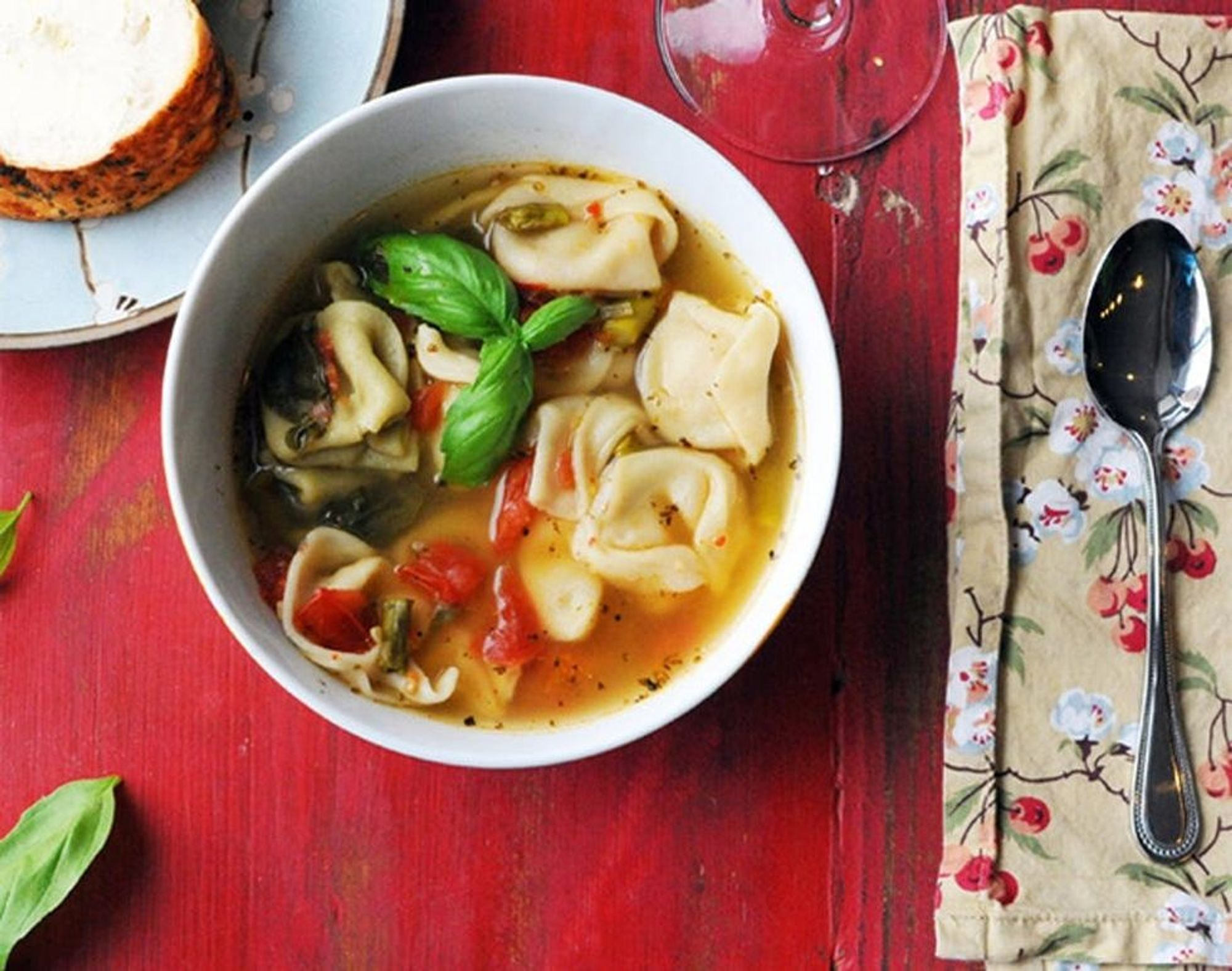 20 One-Pot Wonder Recipes for the Busy Cook