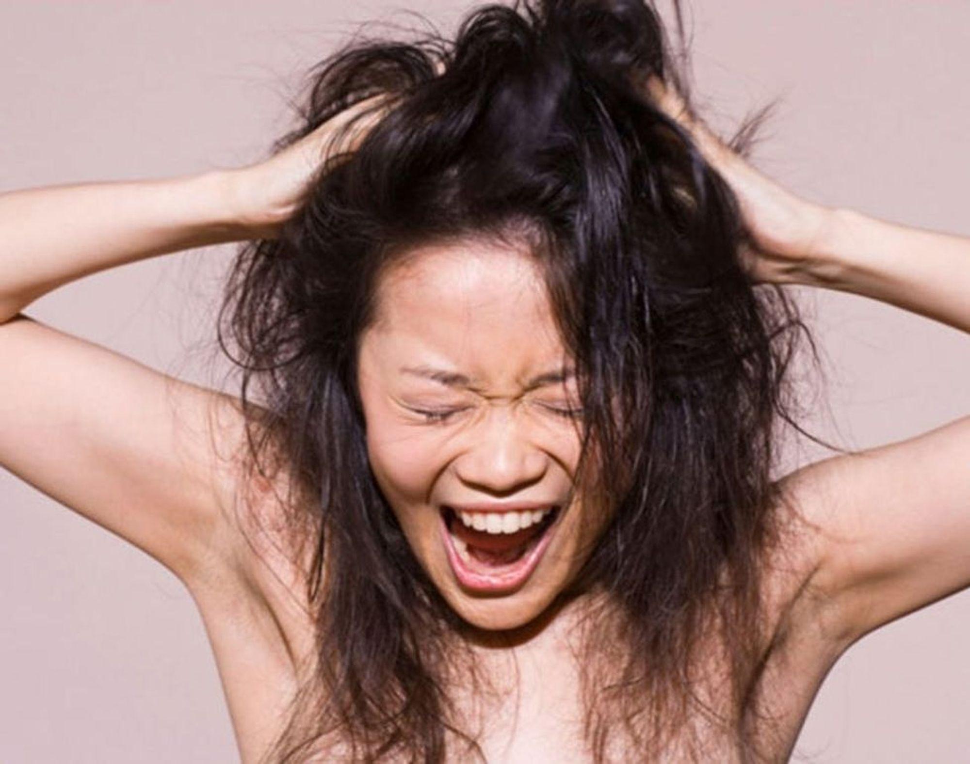 Hair SOS: 12 Tips for Repairing Dry Hair