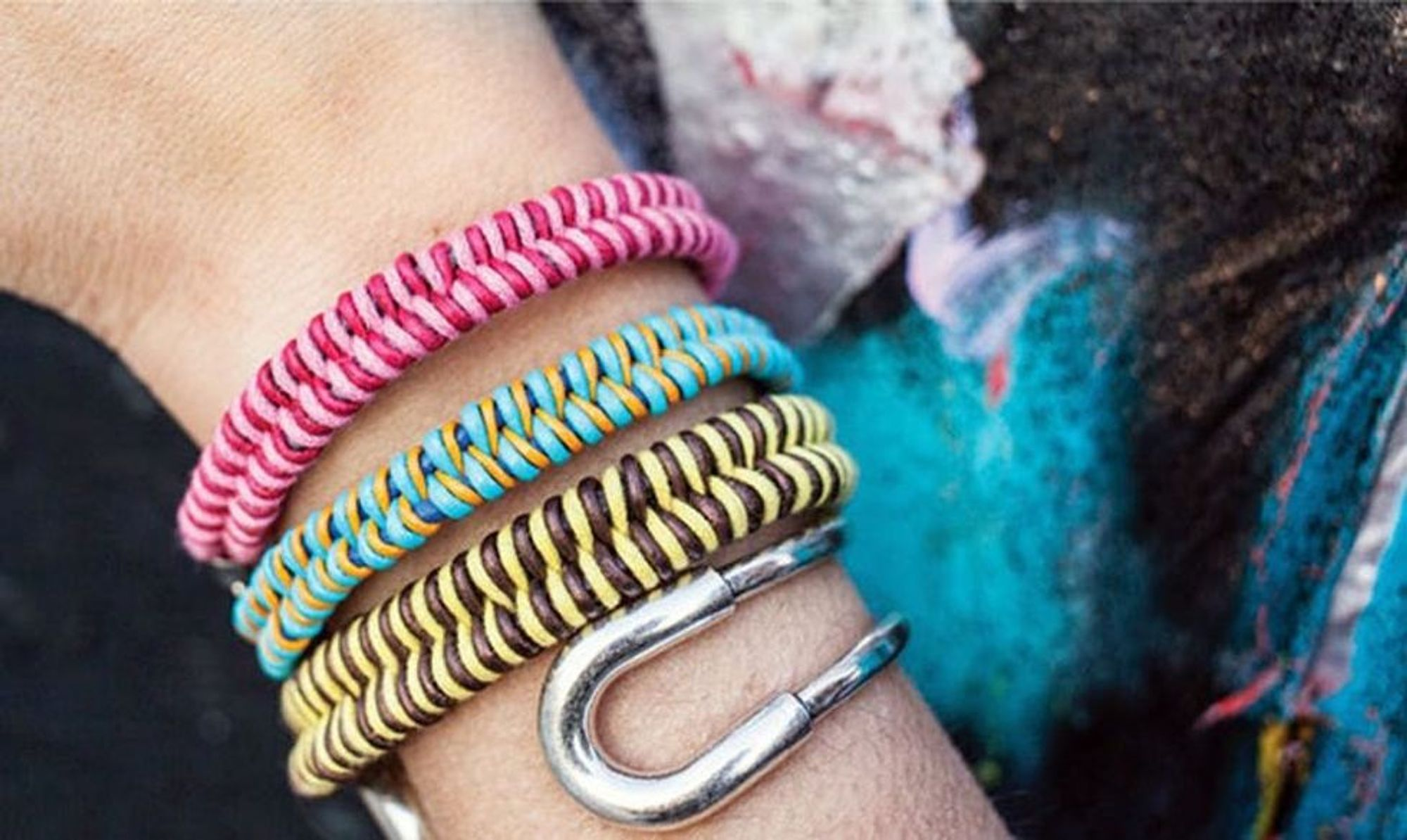 40 Diy Bracelets You Need To Check Out Brit Co
