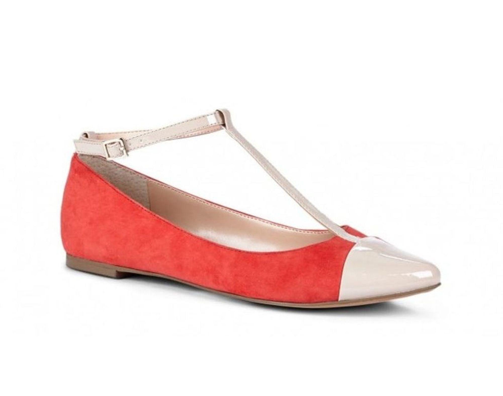 17 Trendy Sets of T-Strap Shoes - Brit + Co