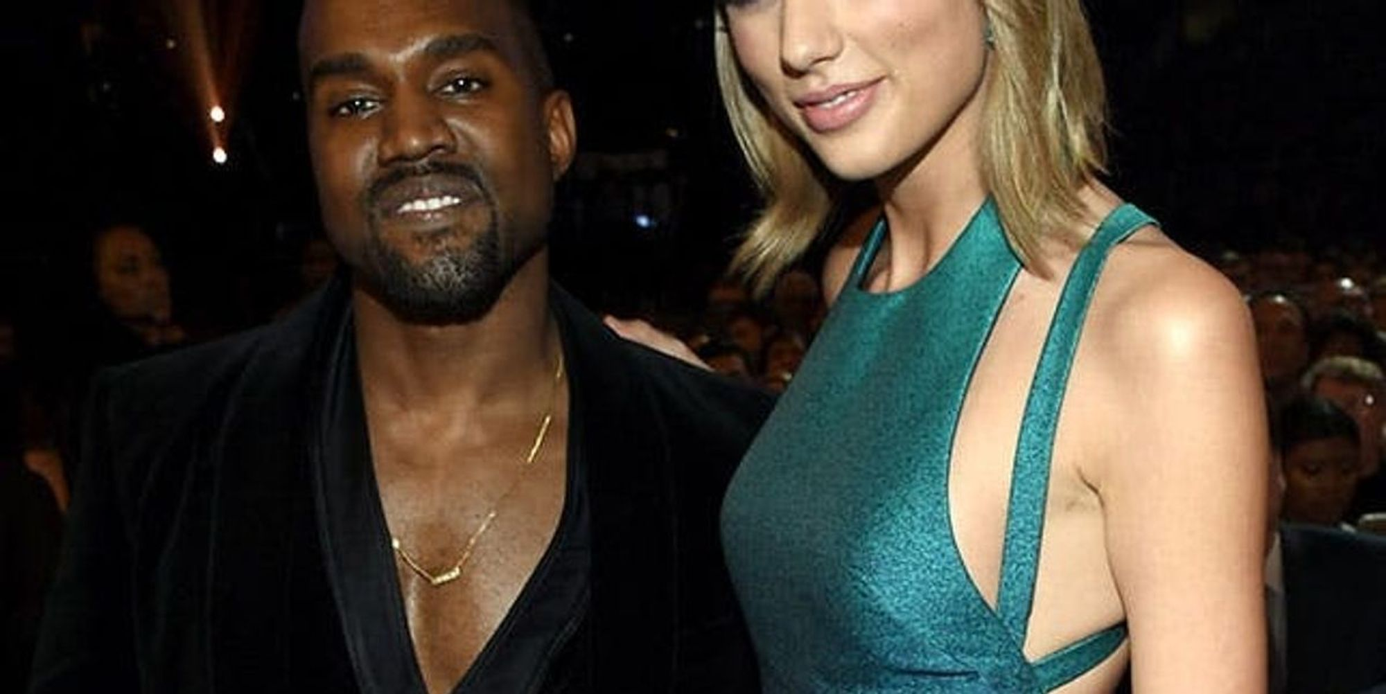 See the Gift Kanye West Just Sent Taylor Swift