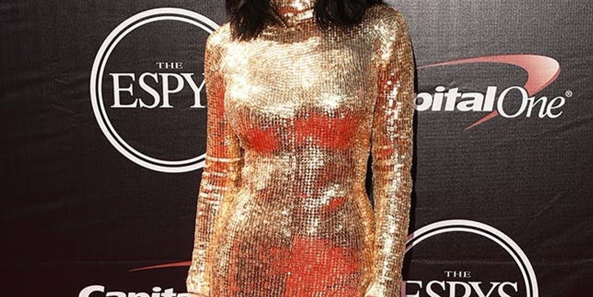 All of the Best Looks from the ESPYs Red Carpet