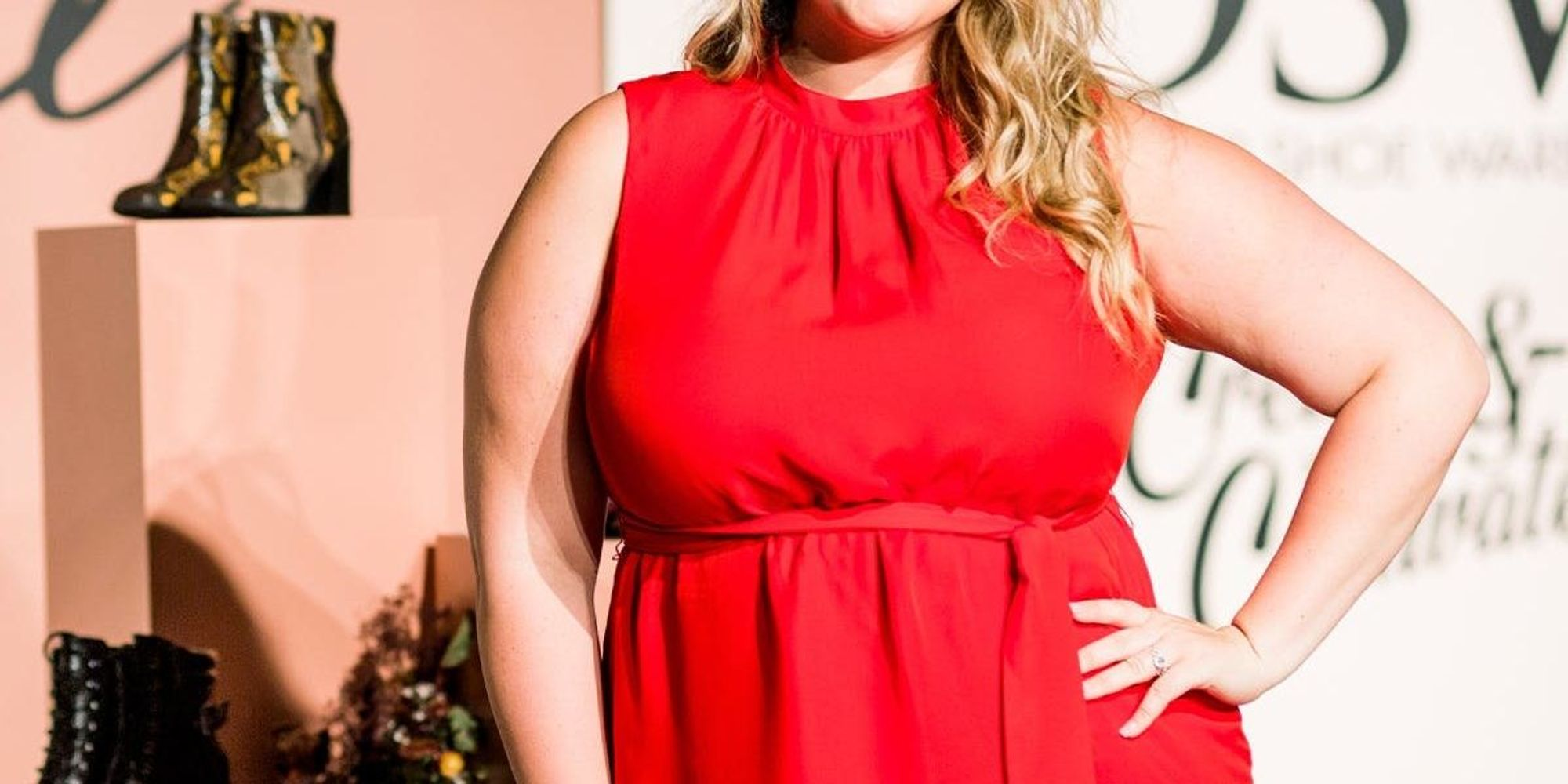 Model and Activist Hunter McGrady Reflects on DSW's First Inclusive Runway Show