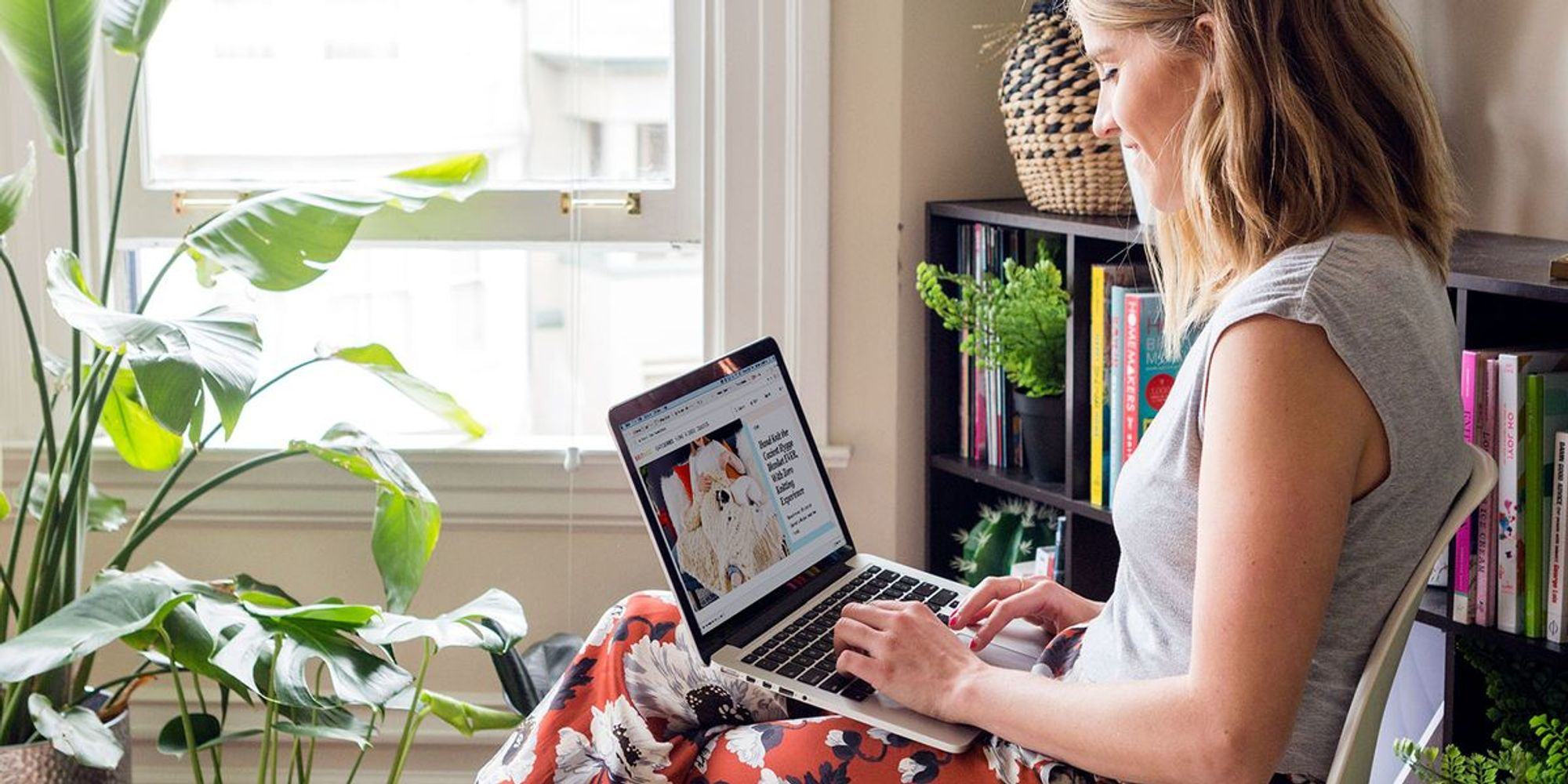 12 tips to stay productive while working from home