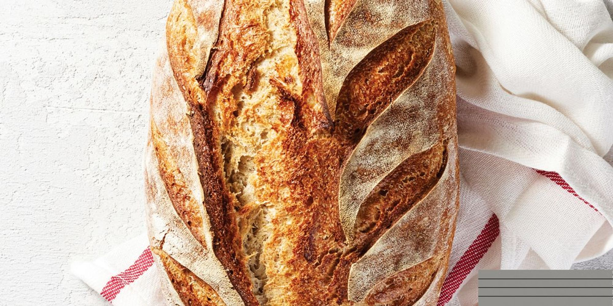 The Essential Bread Recipe That James Beard *Himself* Swore By