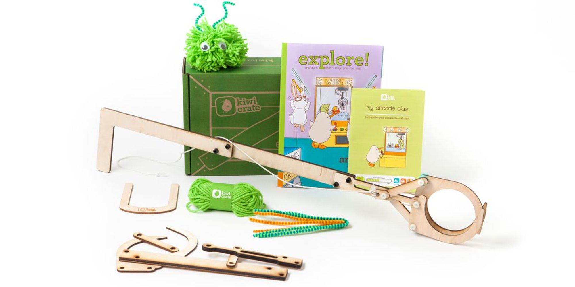 10 creative sets for children we love