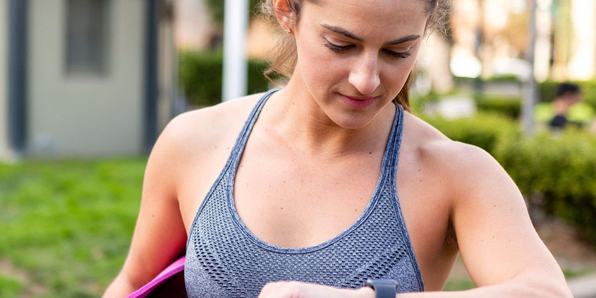15 ways to track your health
