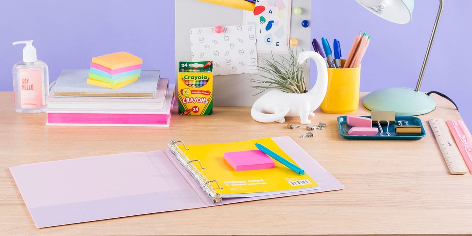 7 Ways to Create the Perfect Study Space for Kids at Home