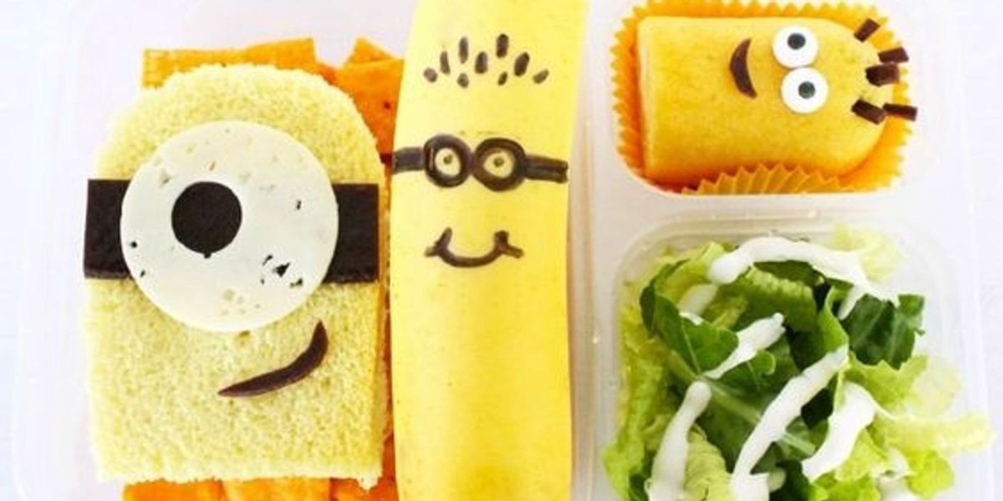 8 of the Best Bento Box Lunch Ideas for Kids
