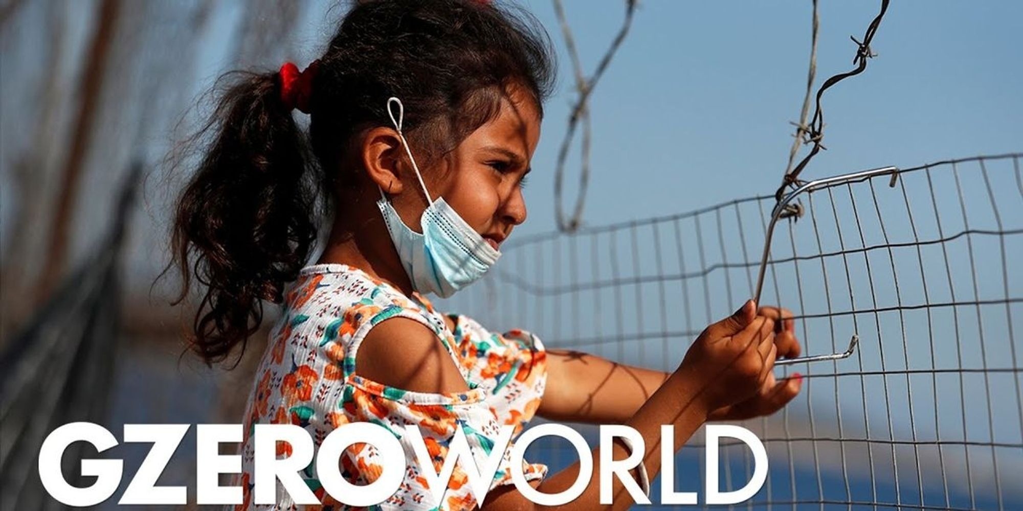 UNHCR chief: How the pandemic has upended the lives of refugees