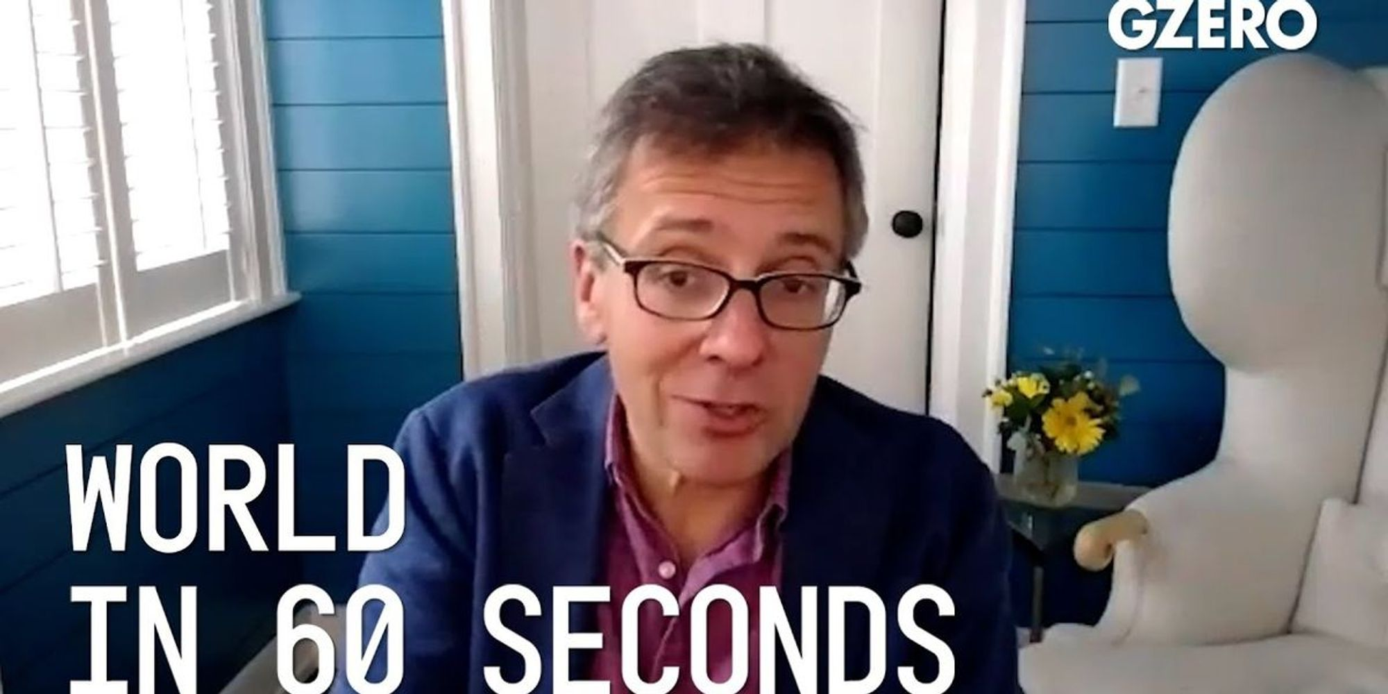 News In 60 Seconds - cover