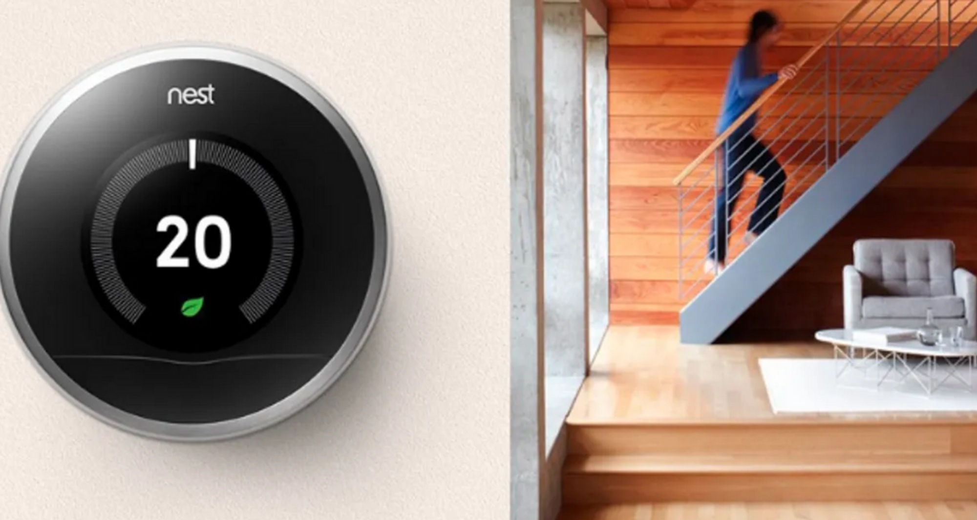 Nest Learning Thermostat Now Warns Of Hvac Problems