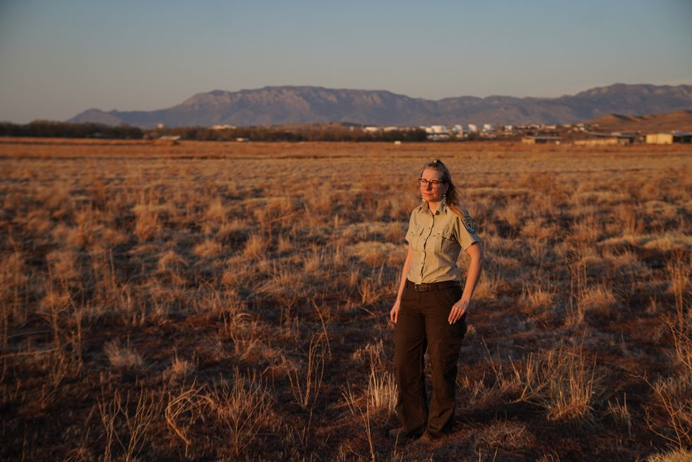 Can a wildlife refuge help a community's fight for environmental justice?
