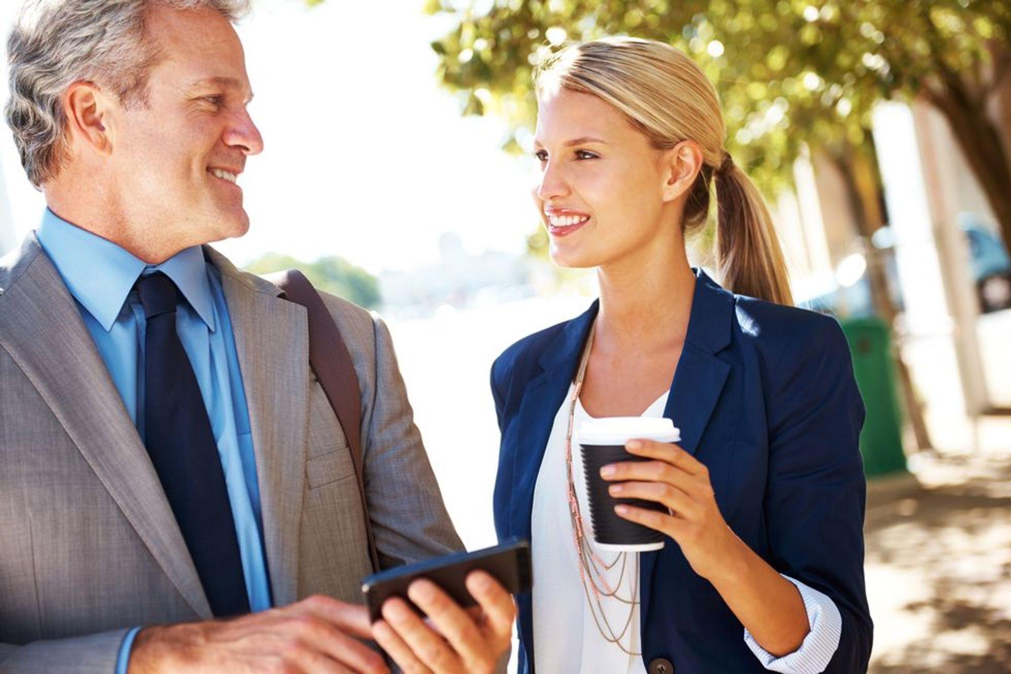 Why Do Older Guys Date Younger Women? - HealthyWomen