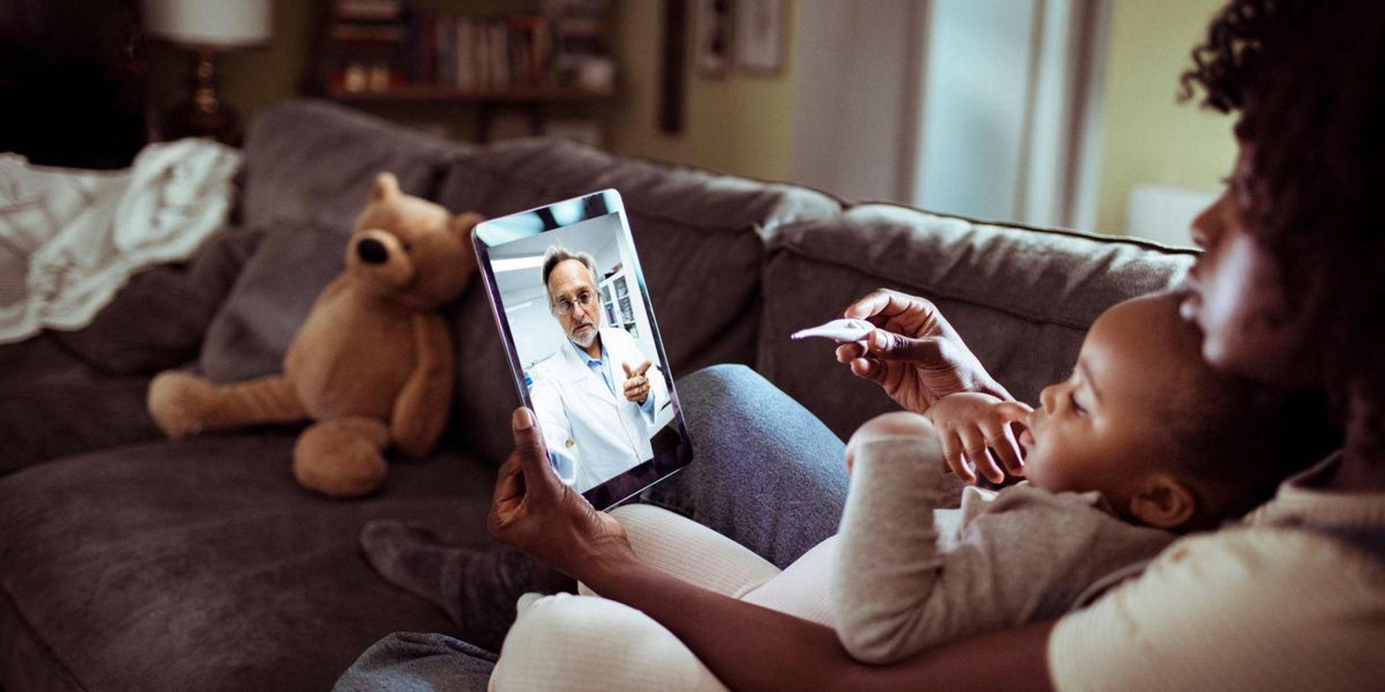 Ending Pandemic-Era Telehealth Coverage Fails American Women