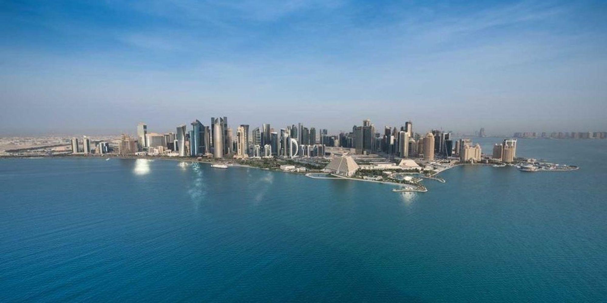 Lavorare In Qatar Architetto cinque cose da fare a doha, anche prima dei mondiali - panorama