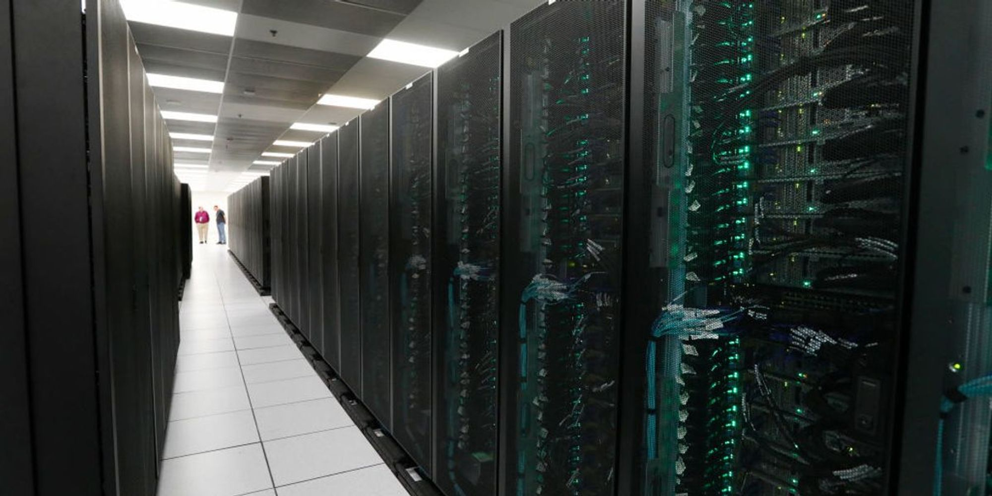 Inside supercomputing's race to find coronavirus treatments and cures