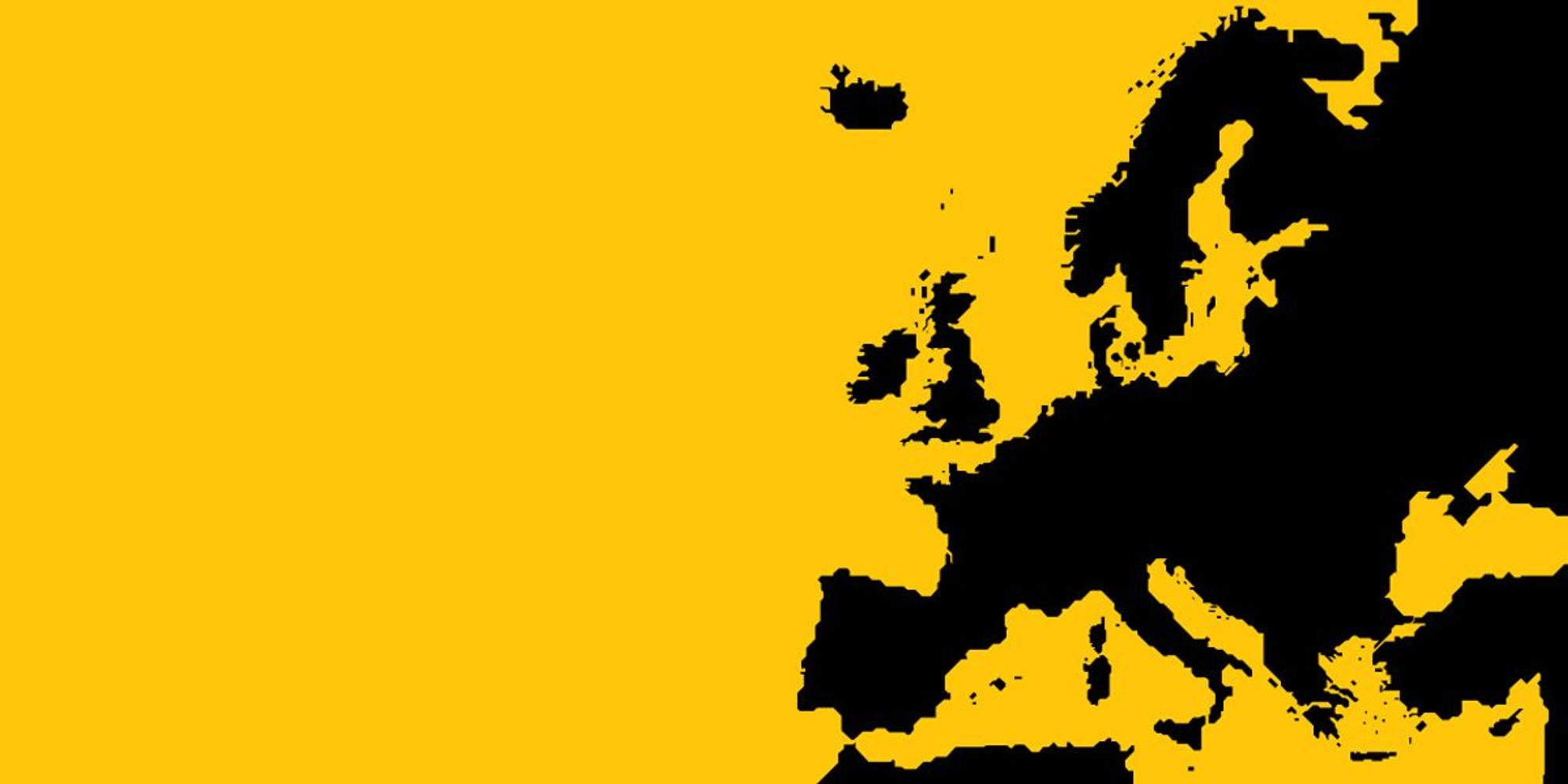 Europe Works cover image