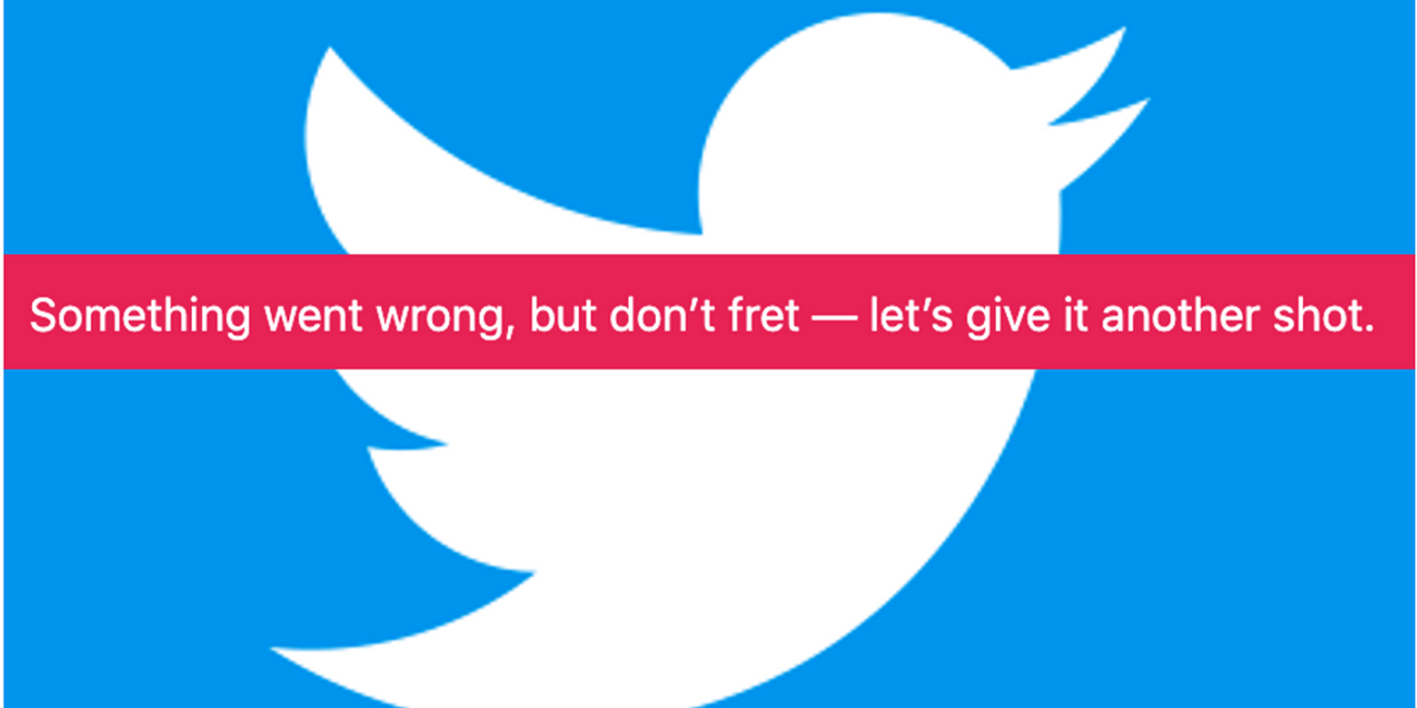 Twitter silences the blue checkmarks to halt a historic hack