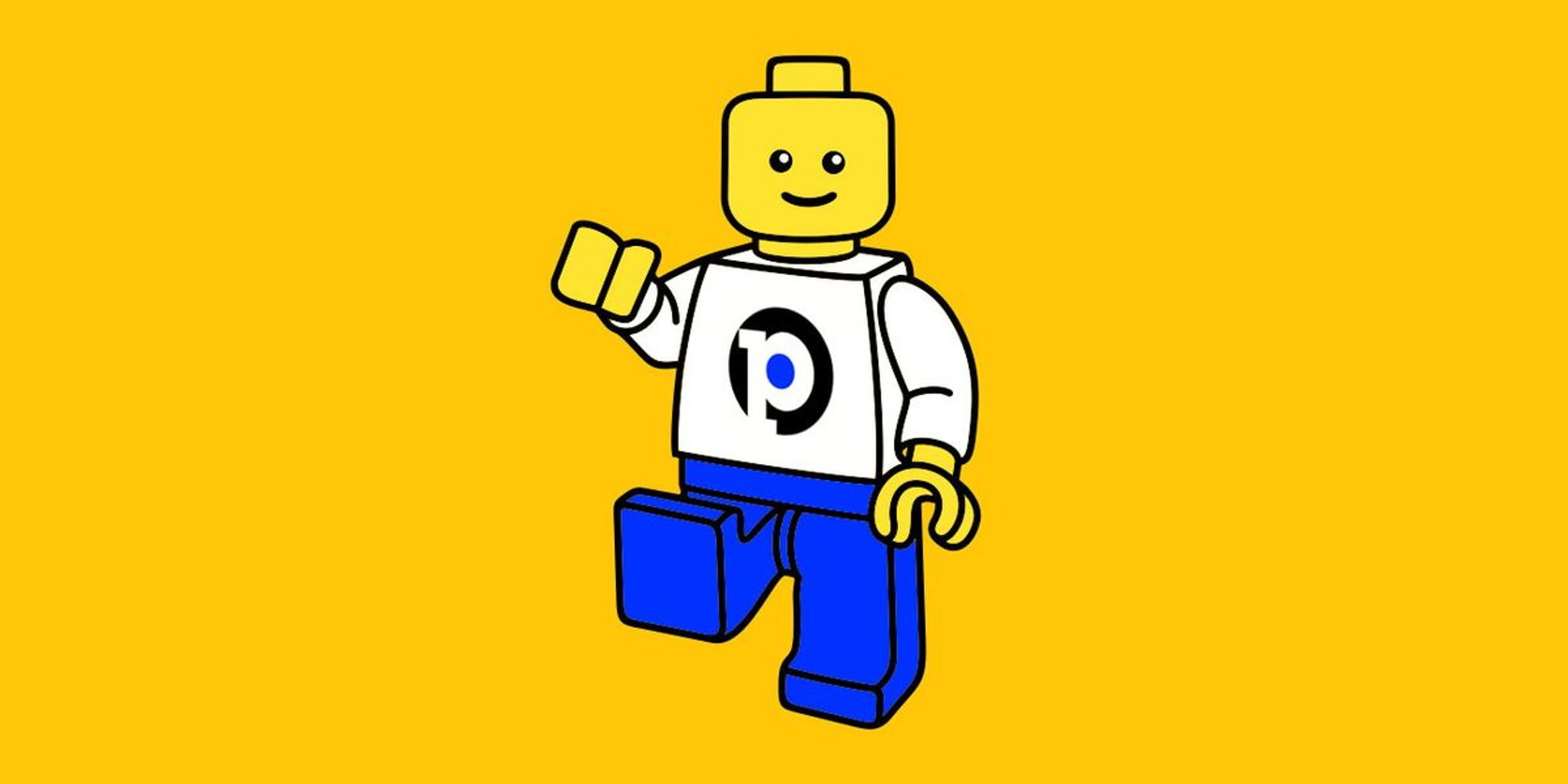 TikTok, Lego UX and the big business of social