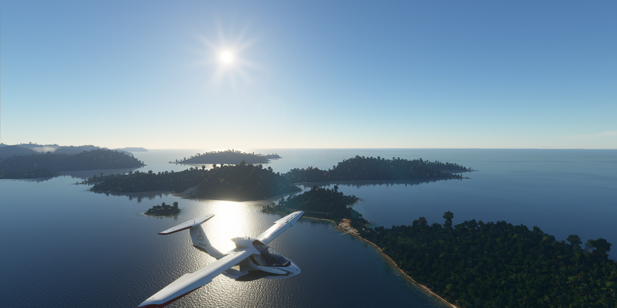 Why Microsoft's new Flight Simulator should make Google and Amazon nervous