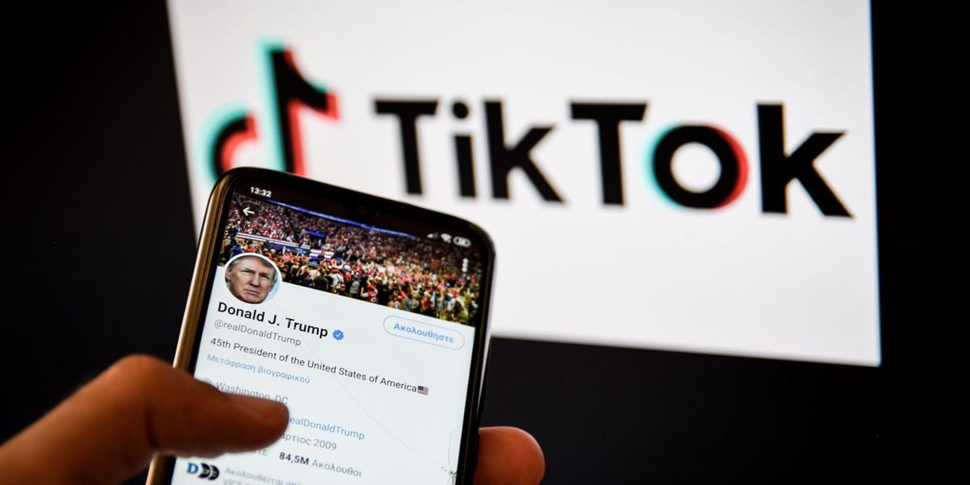 'This has been botched': This is what makes Trump's TikTok tirade so unusual