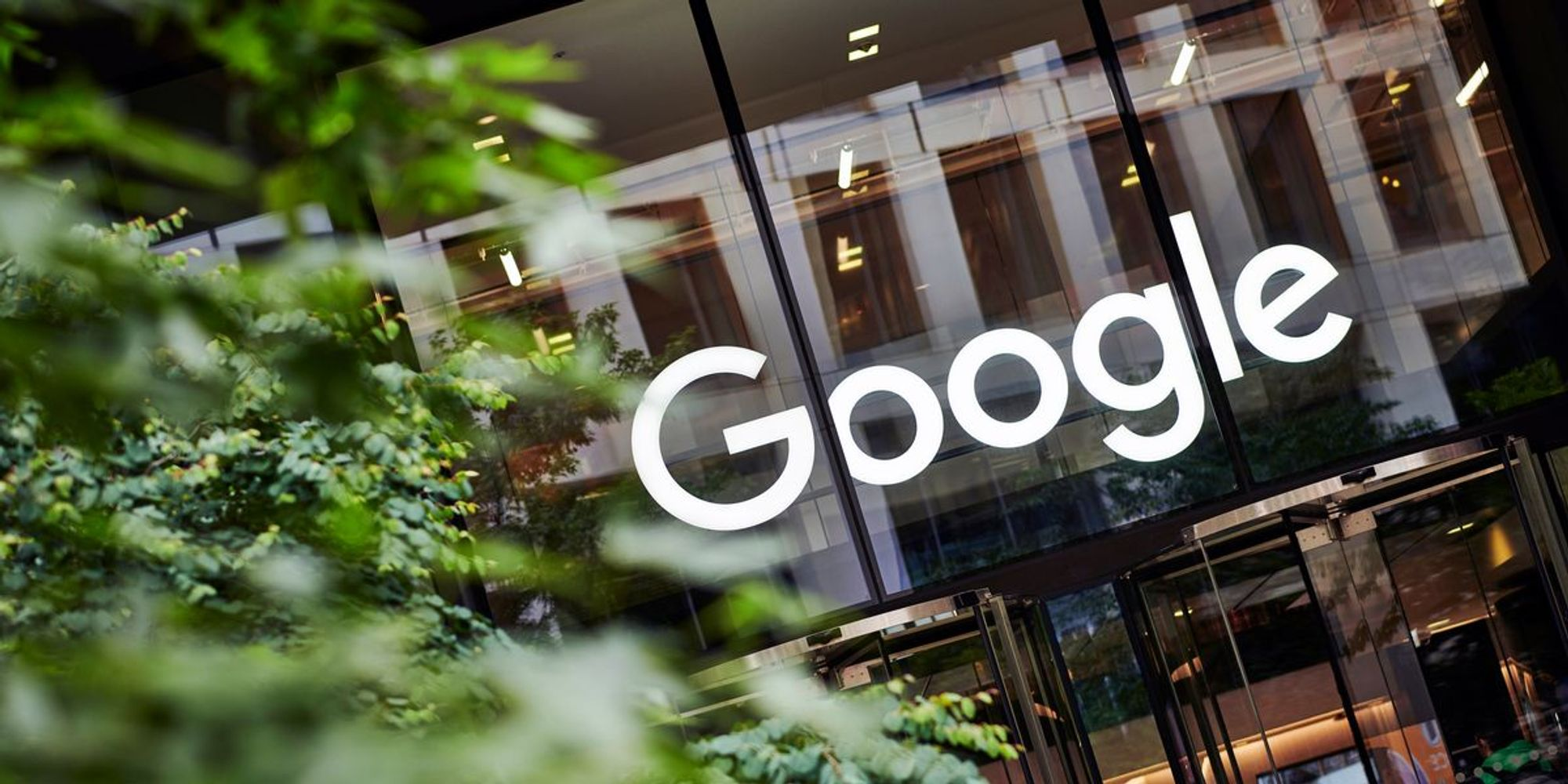 The DOJ sues Google for monopoly practices, and says there's more to come