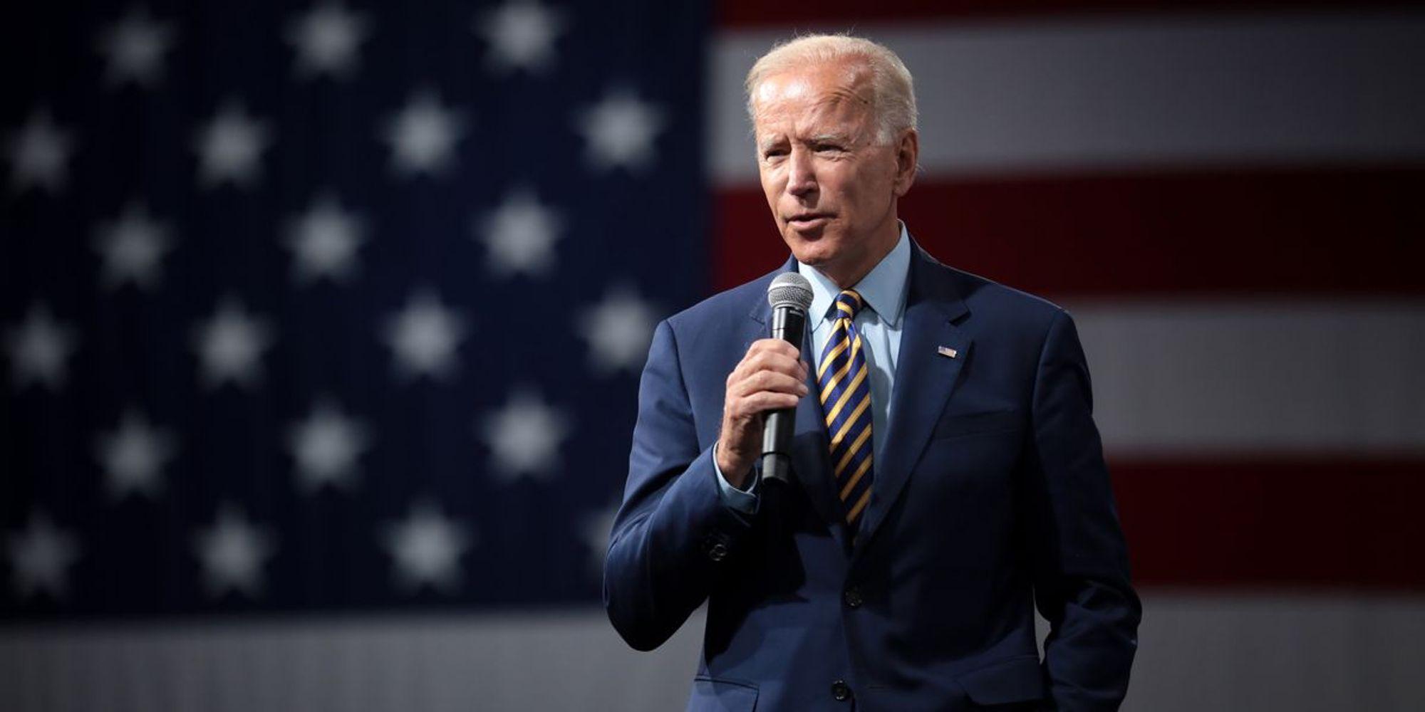 Why Joe Biden might kill the Google case