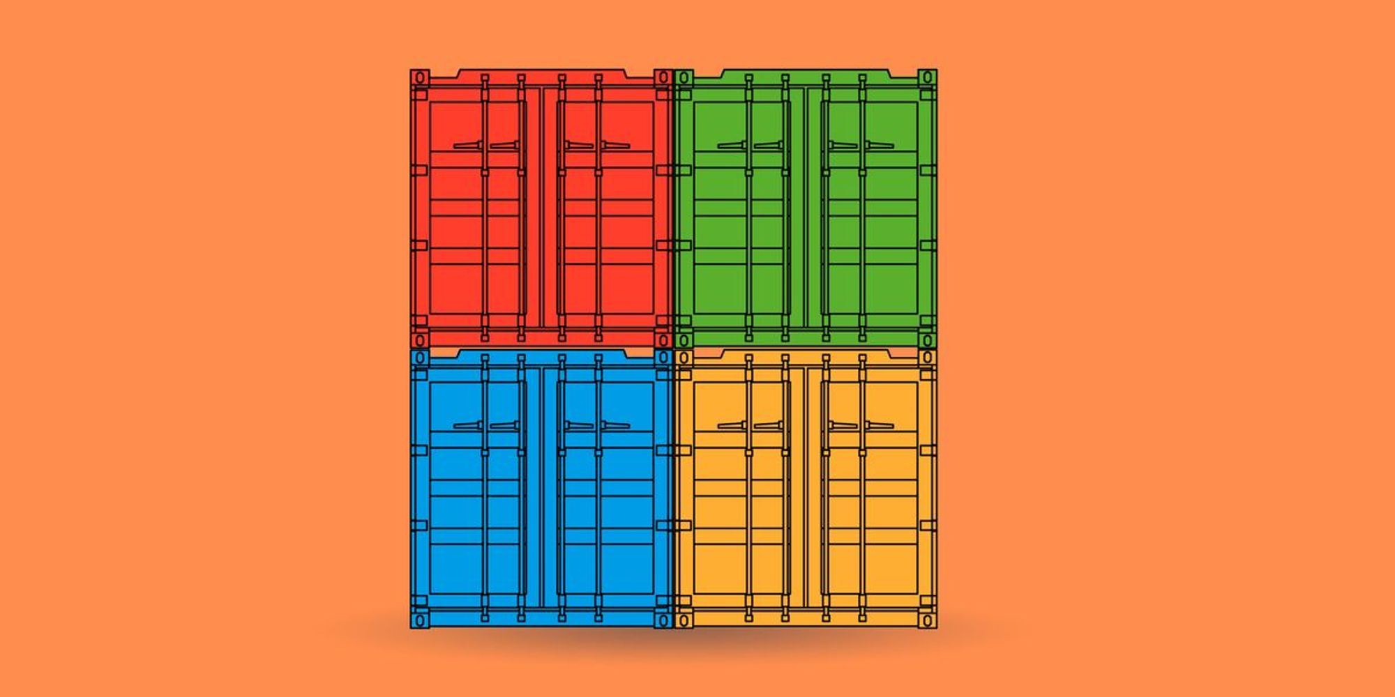 Microsoft is putting server rooms in shipping containers